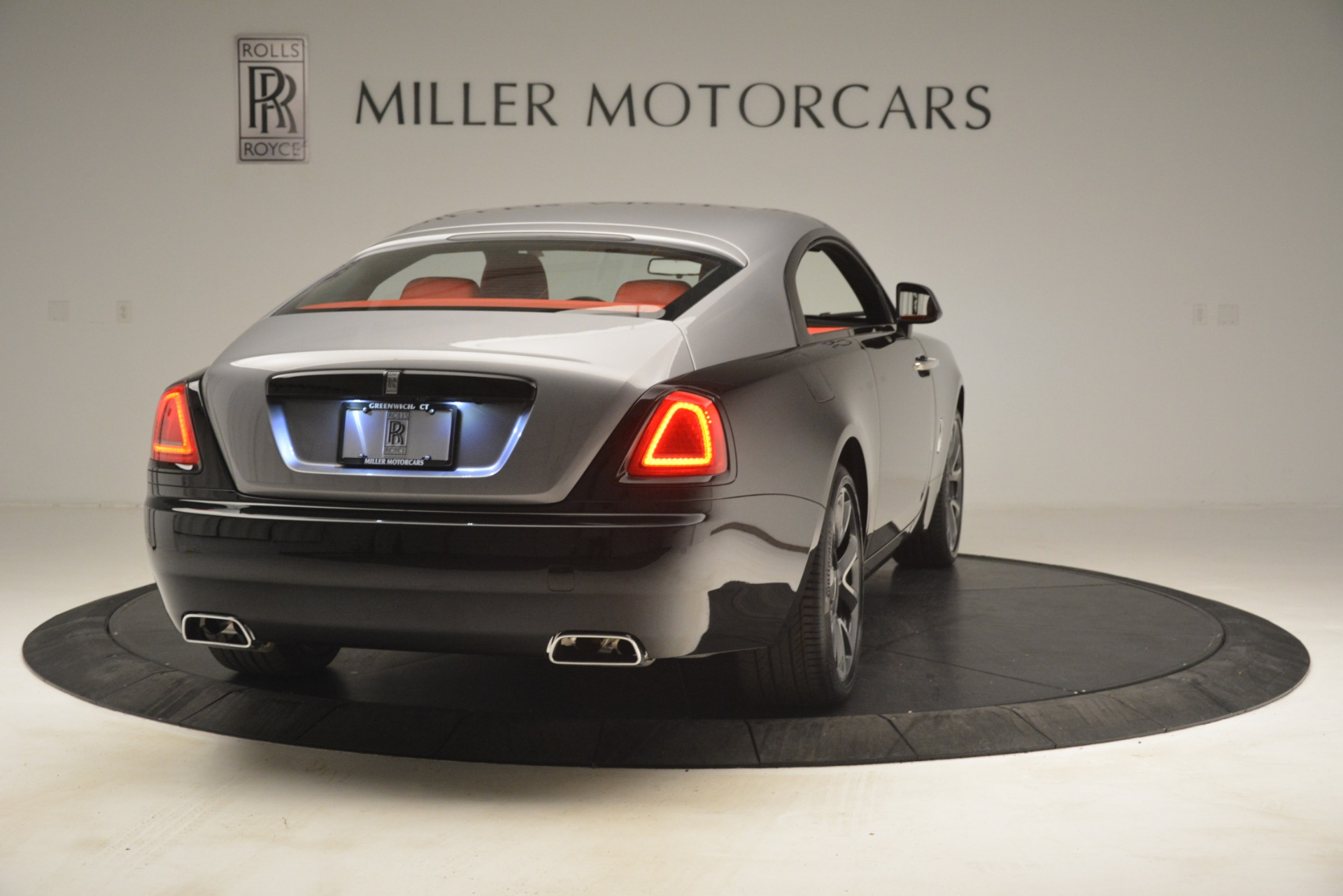 New 2019 Rolls-Royce Wraith  For Sale In Greenwich, CT 2687_p9
