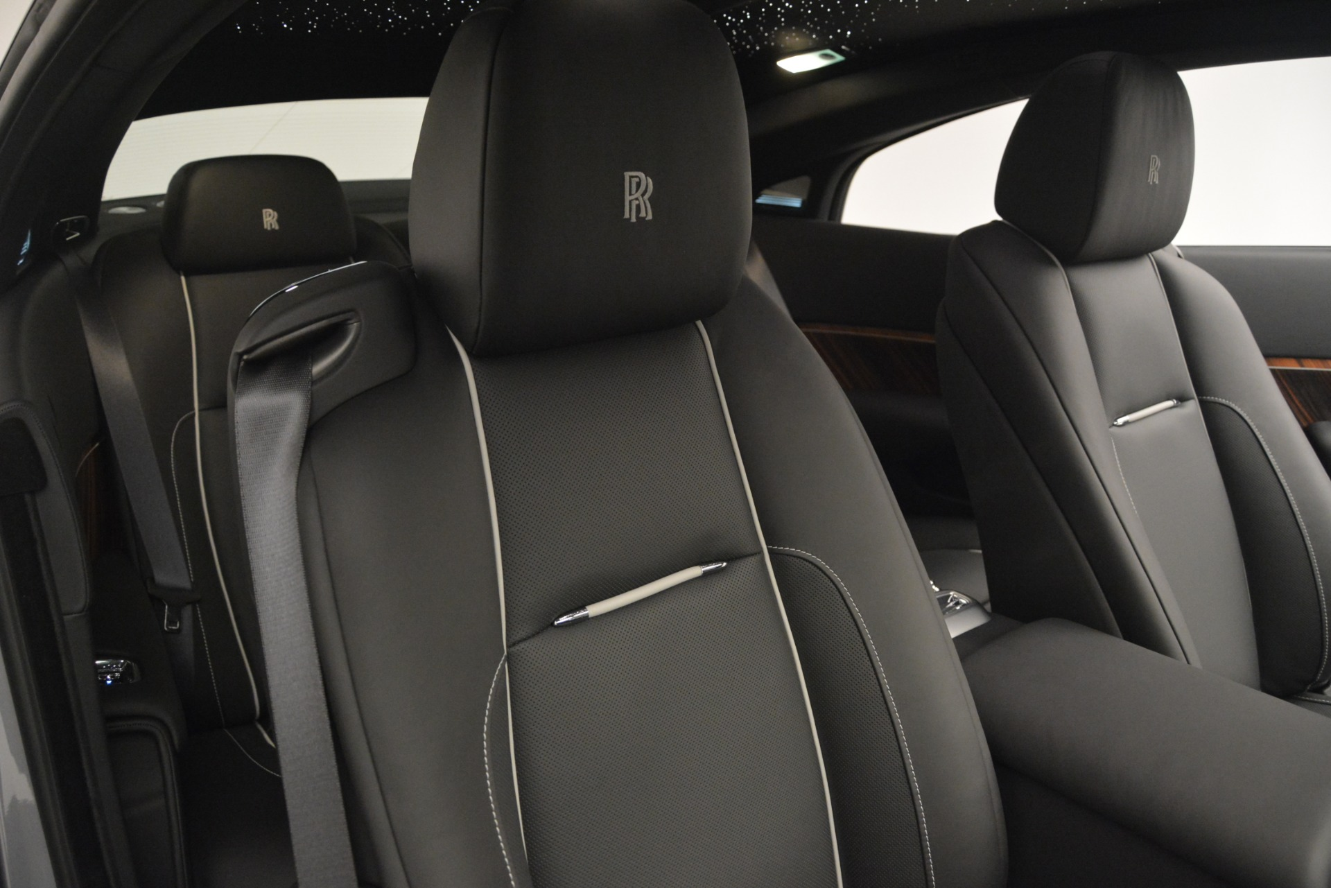 Used 2019 Rolls-Royce Wraith  For Sale In Greenwich, CT 2688_p16