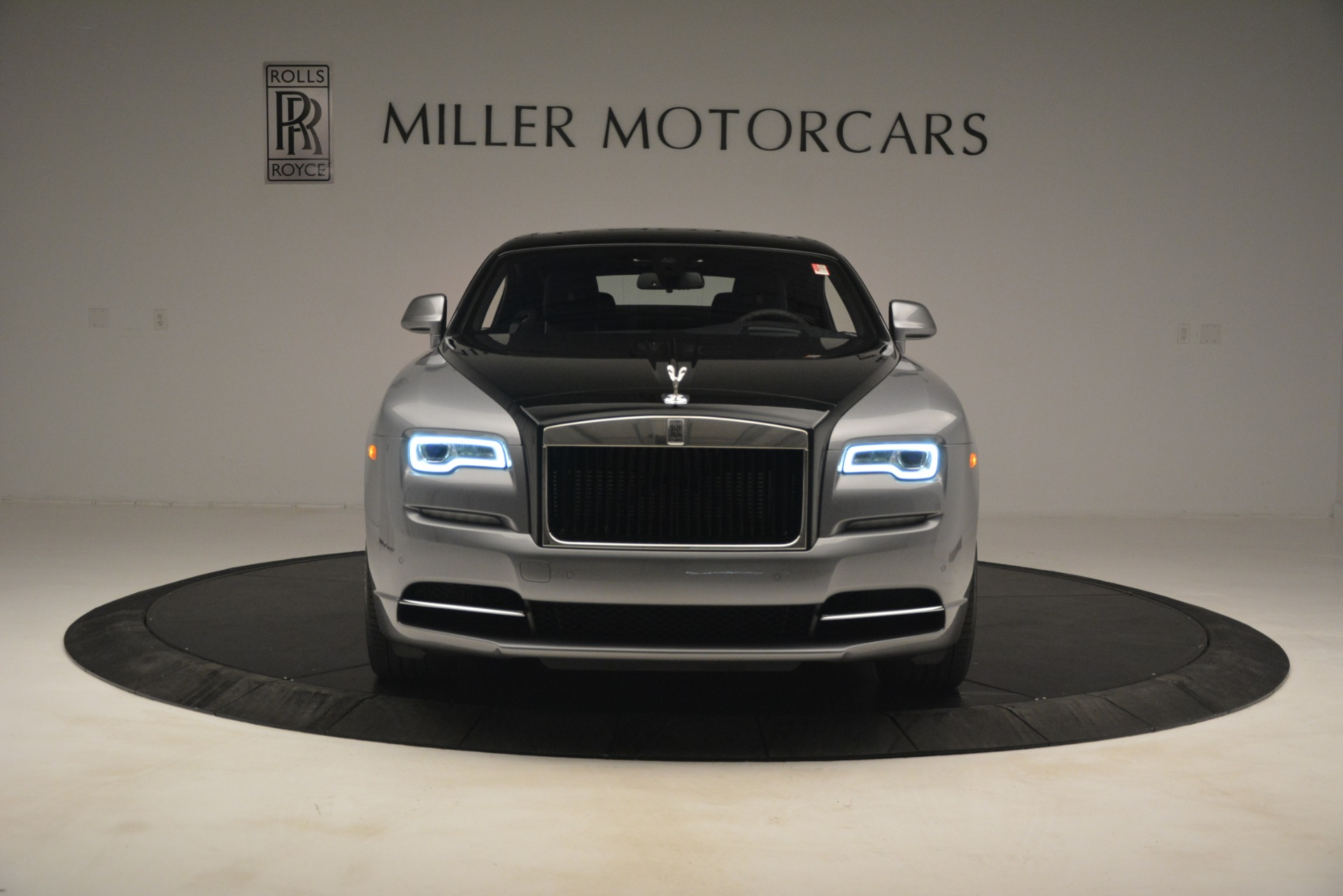 Used 2019 Rolls-Royce Wraith  For Sale In Greenwich, CT 2688_p2