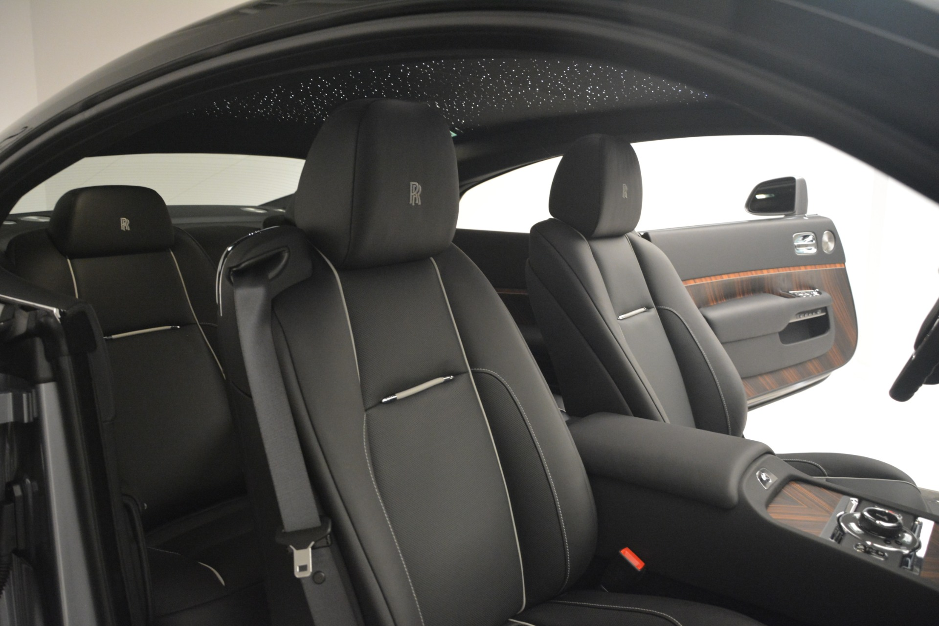 Used 2019 Rolls-Royce Wraith  For Sale In Greenwich, CT 2688_p30