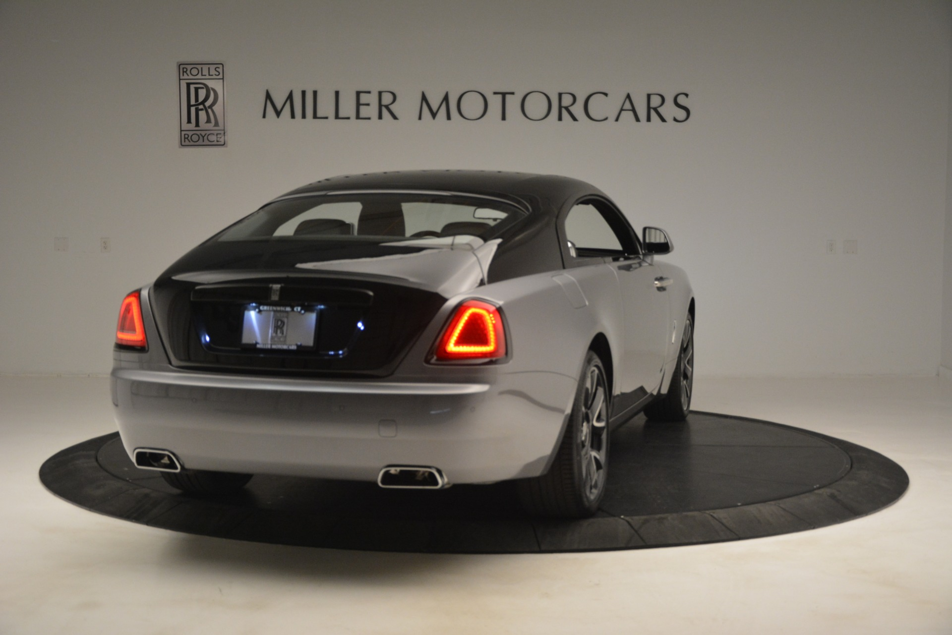Used 2019 Rolls-Royce Wraith  For Sale In Greenwich, CT 2688_p9