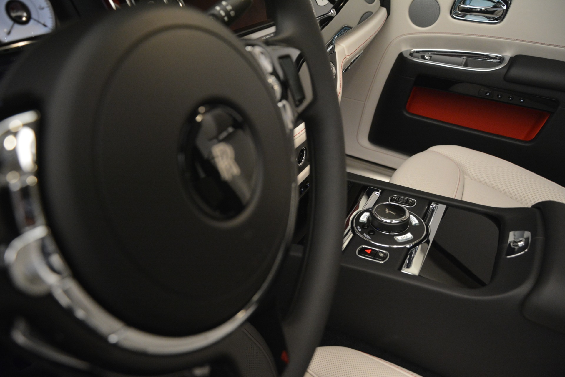 New 2019 Rolls-Royce Ghost  For Sale In Greenwich, CT 2690_p28