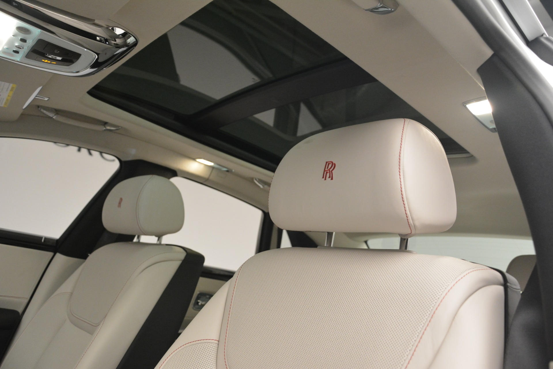 New 2019 Rolls-Royce Ghost  For Sale In Greenwich, CT 2690_p33