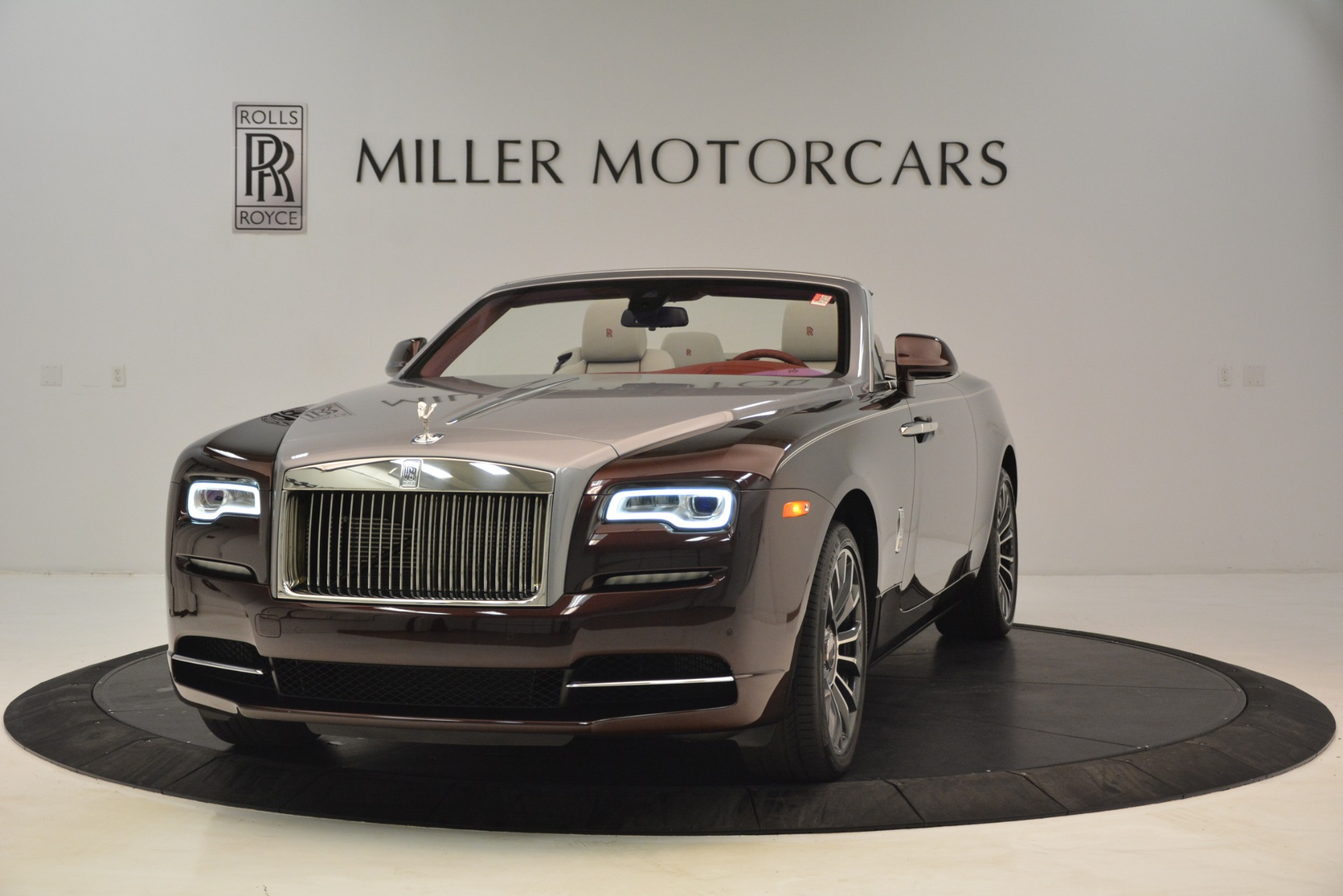 Used 2019 Rolls-Royce Dawn  For Sale In Greenwich, CT