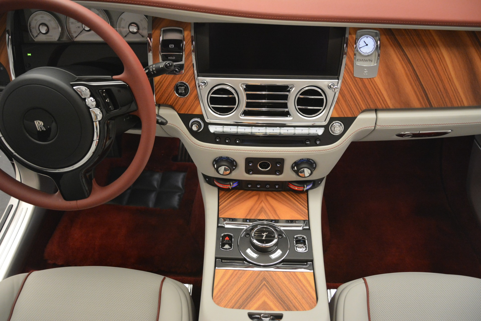 Used 2019 Rolls-Royce Dawn  For Sale In Greenwich, CT 2692_p30