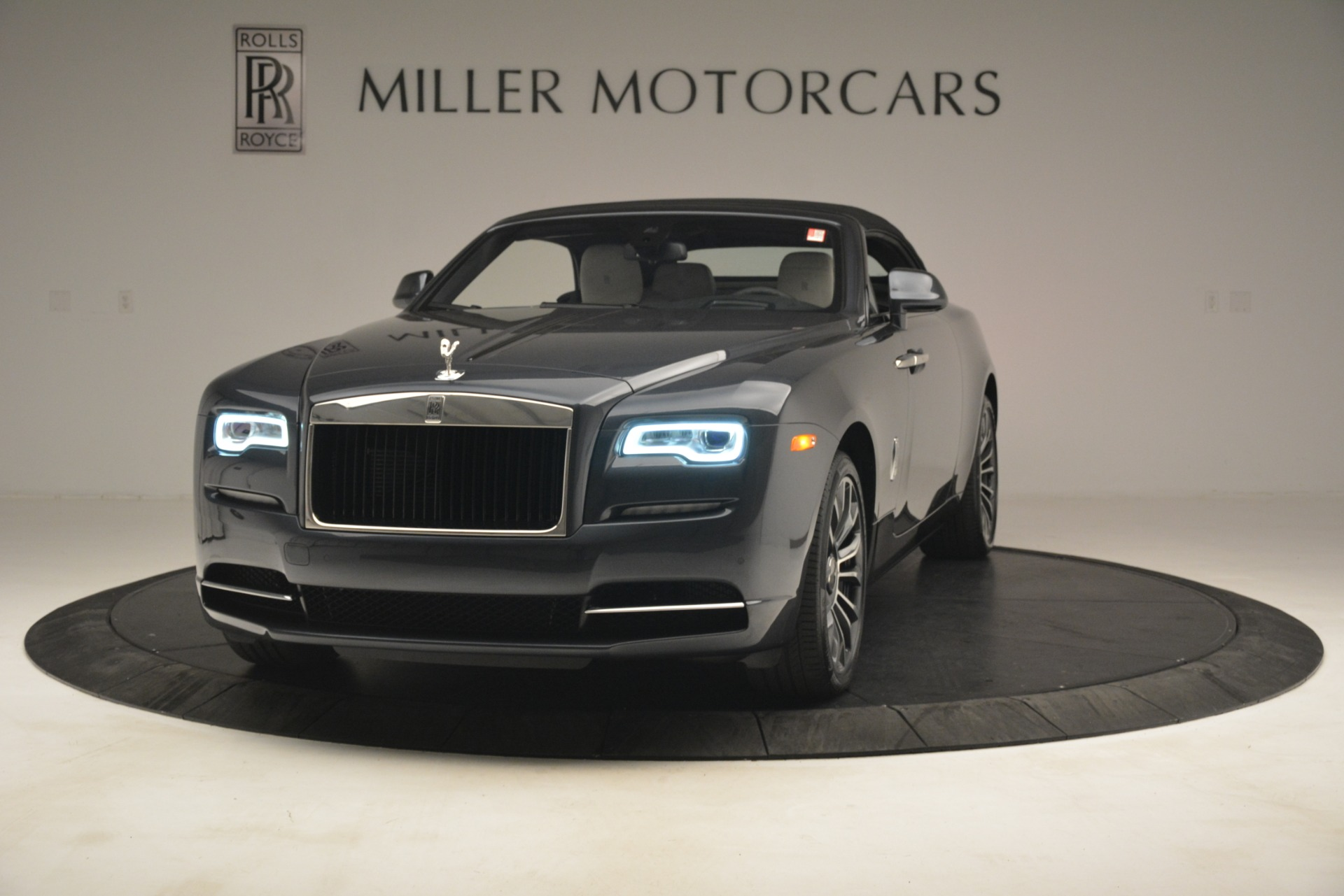 New 2019 Rolls-Royce Dawn  For Sale In Greenwich, CT 2694_p39