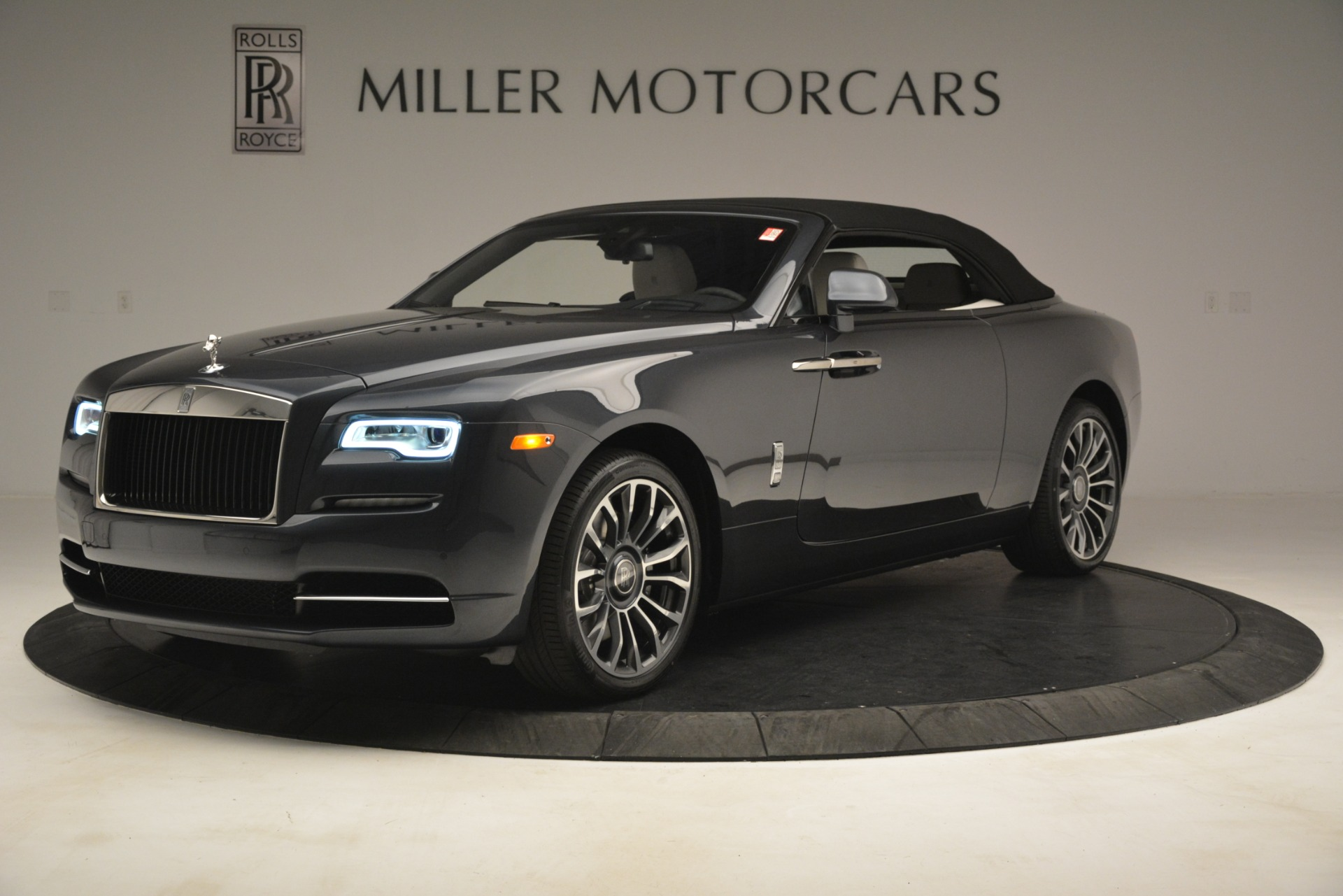 New 2019 Rolls-Royce Dawn  For Sale In Greenwich, CT 2694_p40