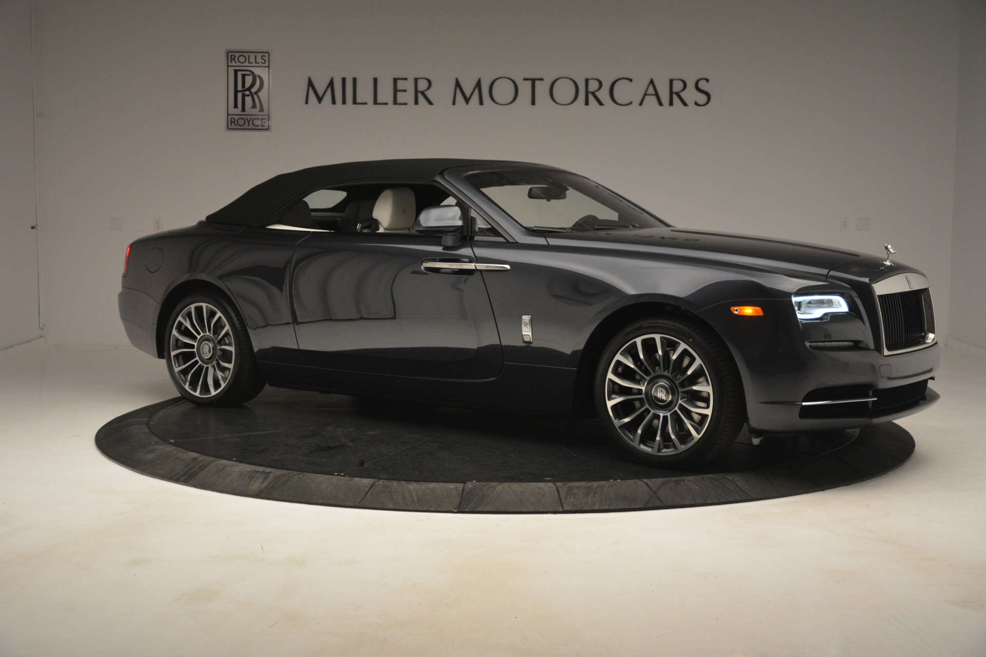 New 2019 Rolls-Royce Dawn  For Sale In Greenwich, CT 2694_p49