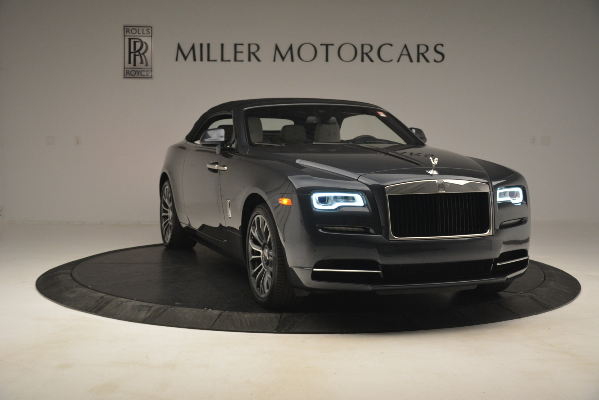 New 2019 Rolls-Royce Dawn  For Sale In Greenwich, CT 2694_p51