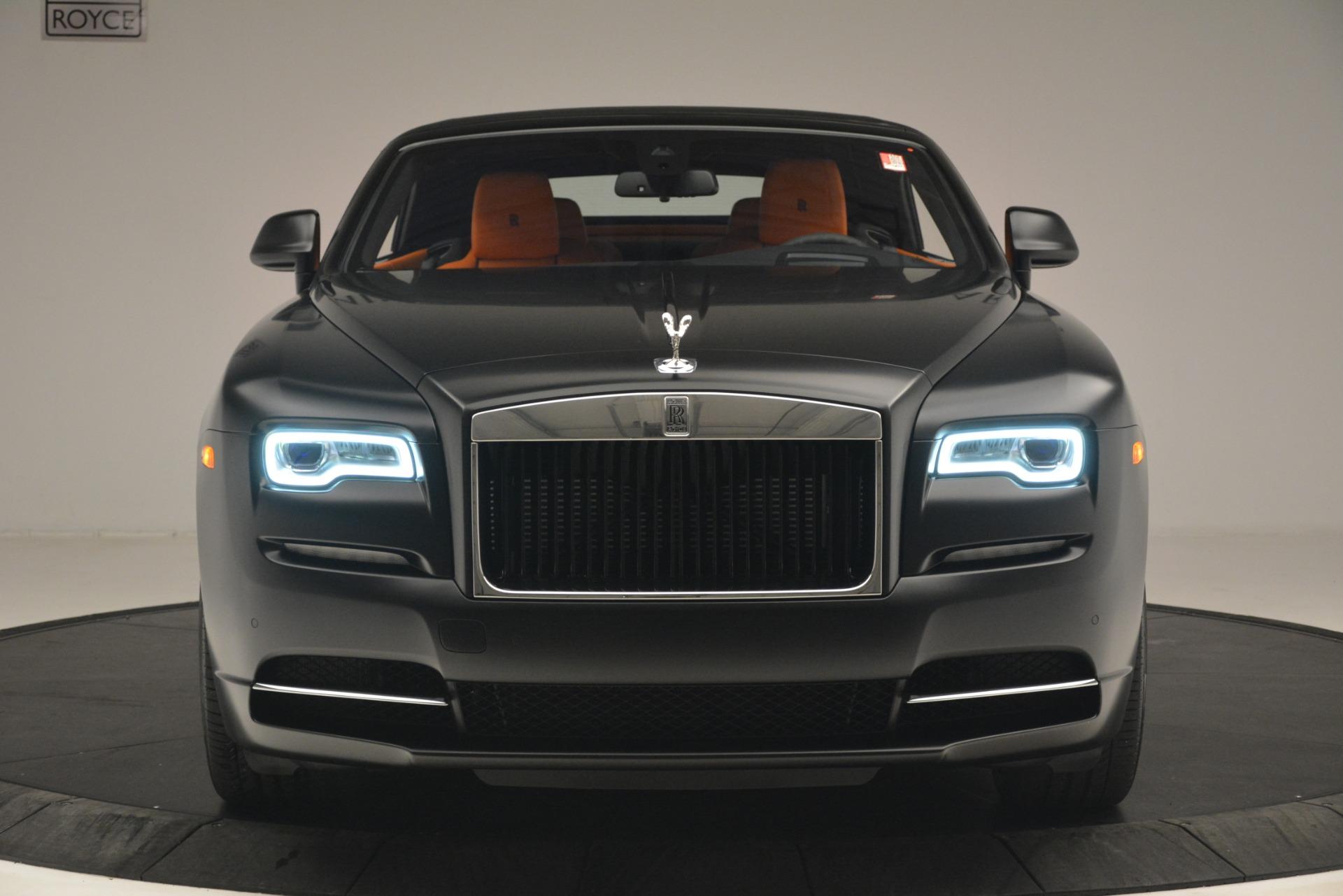 New 2019 Rolls-Royce Dawn  For Sale In Greenwich, CT 2695_p13
