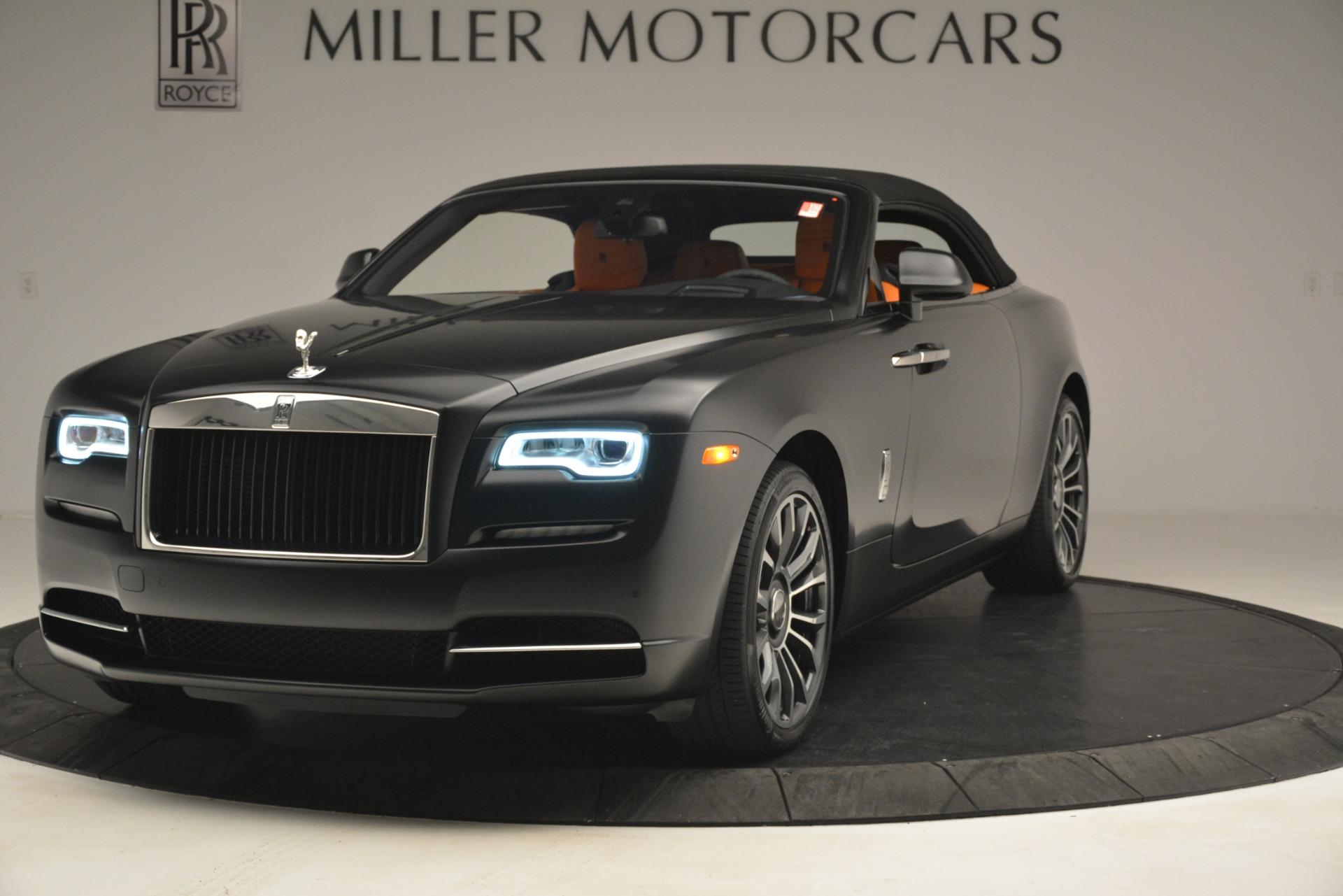 New 2019 Rolls-Royce Dawn  For Sale In Greenwich, CT 2695_p14