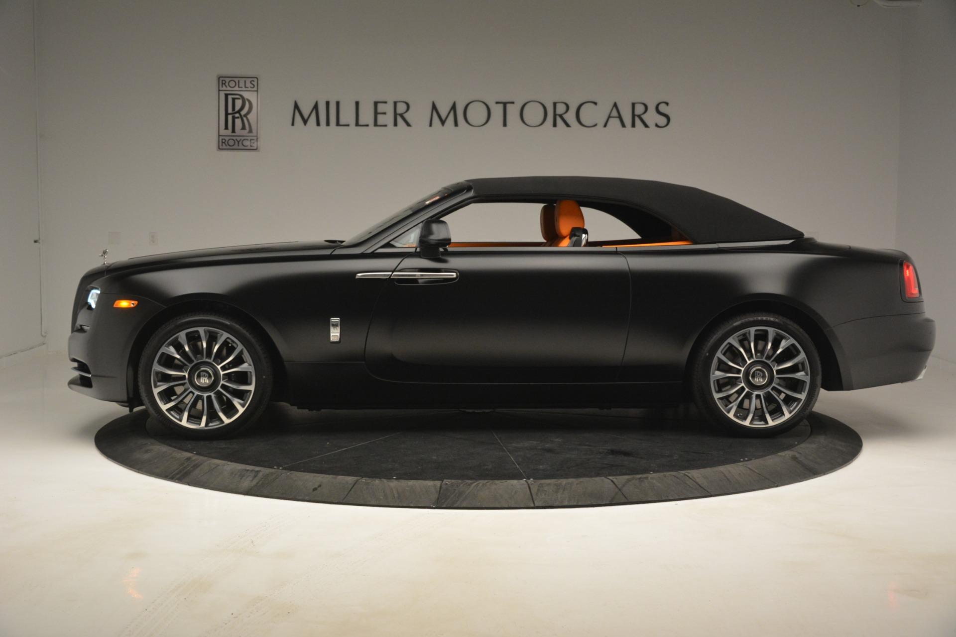 New 2019 Rolls-Royce Dawn  For Sale In Greenwich, CT 2695_p16