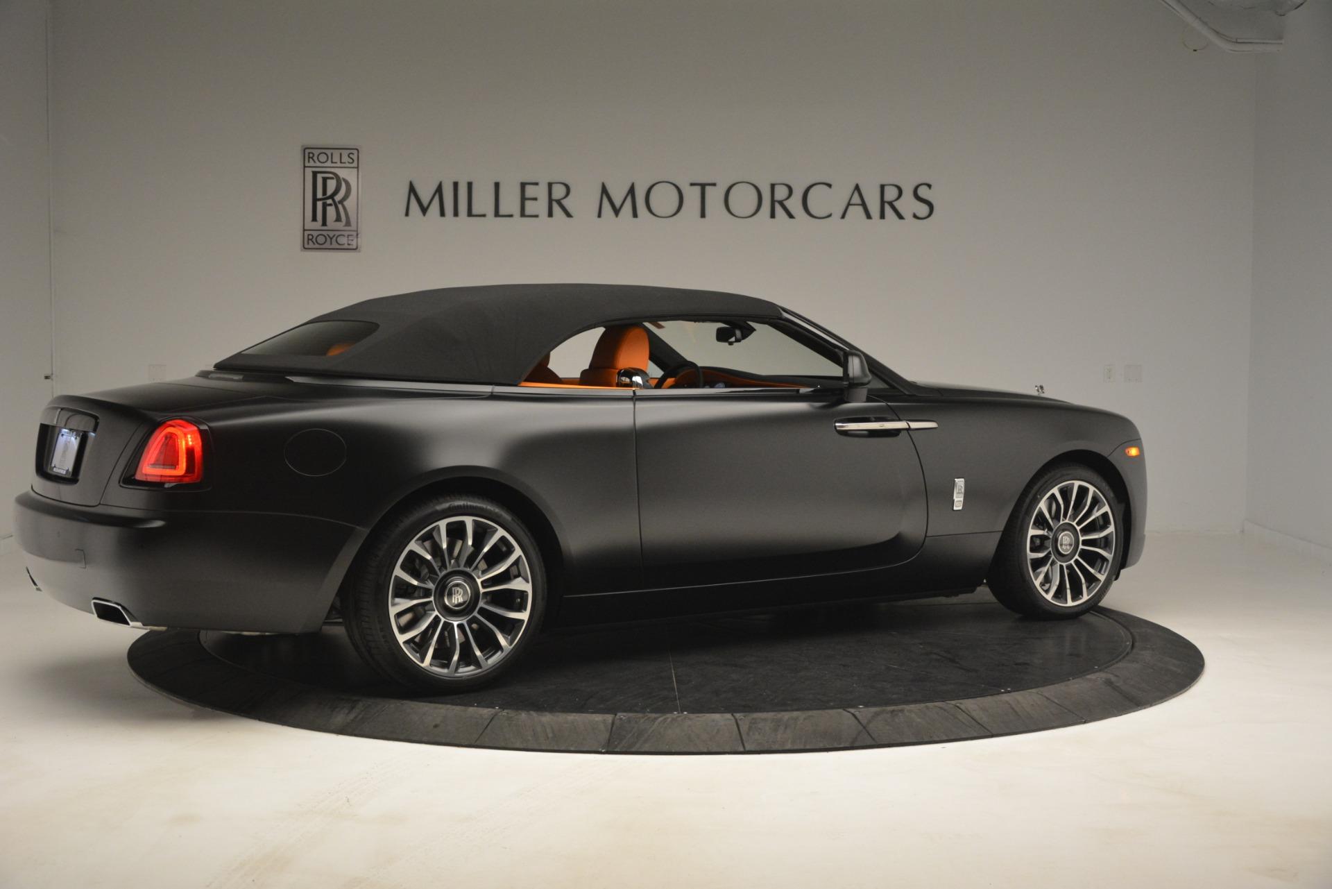 New 2019 Rolls-Royce Dawn  For Sale In Greenwich, CT 2695_p22