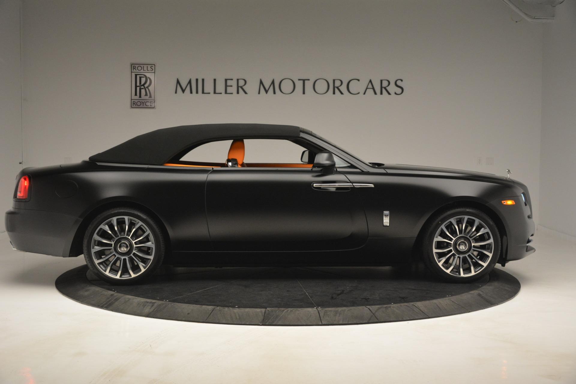 New 2019 Rolls-Royce Dawn  For Sale In Greenwich, CT 2695_p23