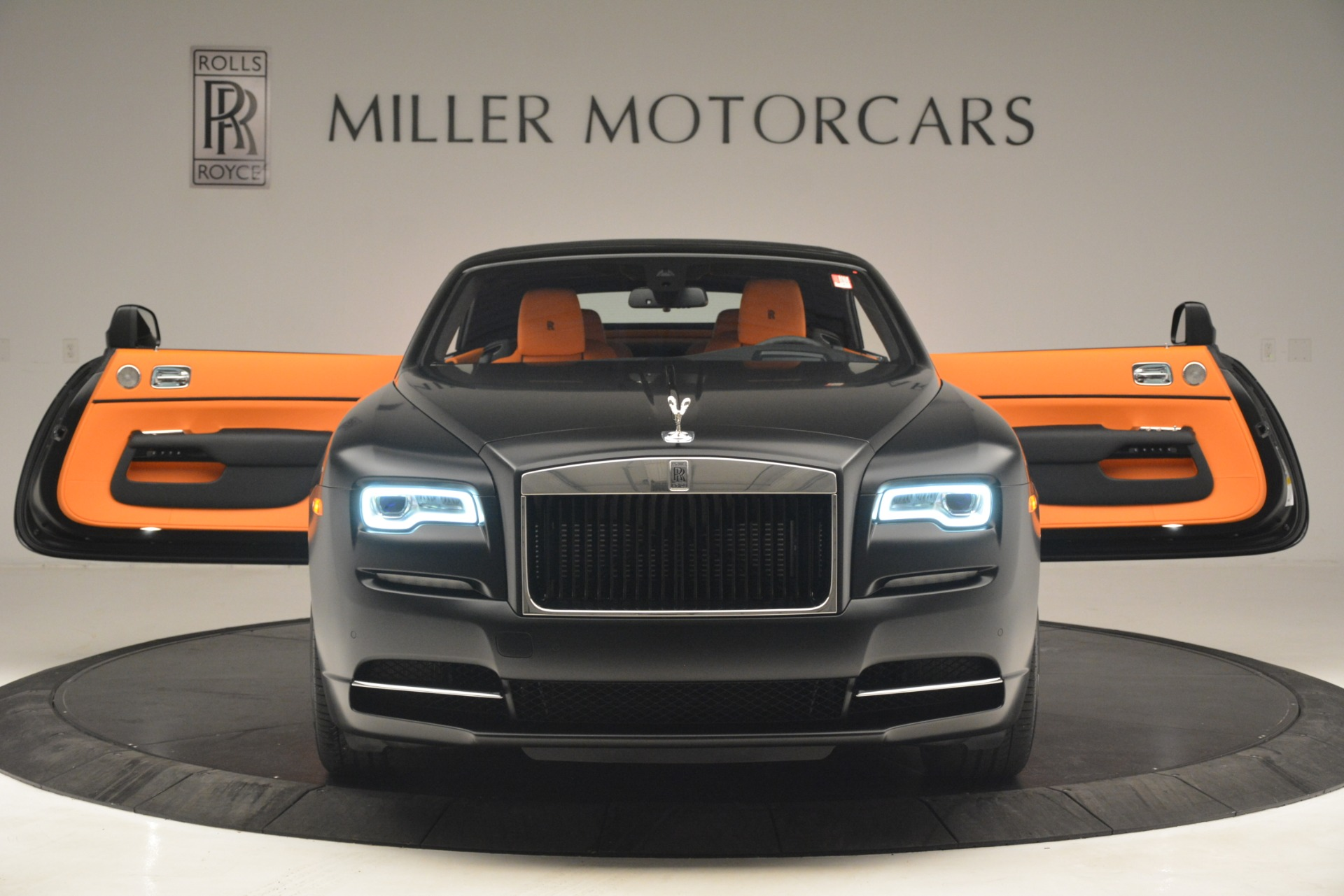 New 2019 Rolls-Royce Dawn  For Sale In Greenwich, CT 2695_p26