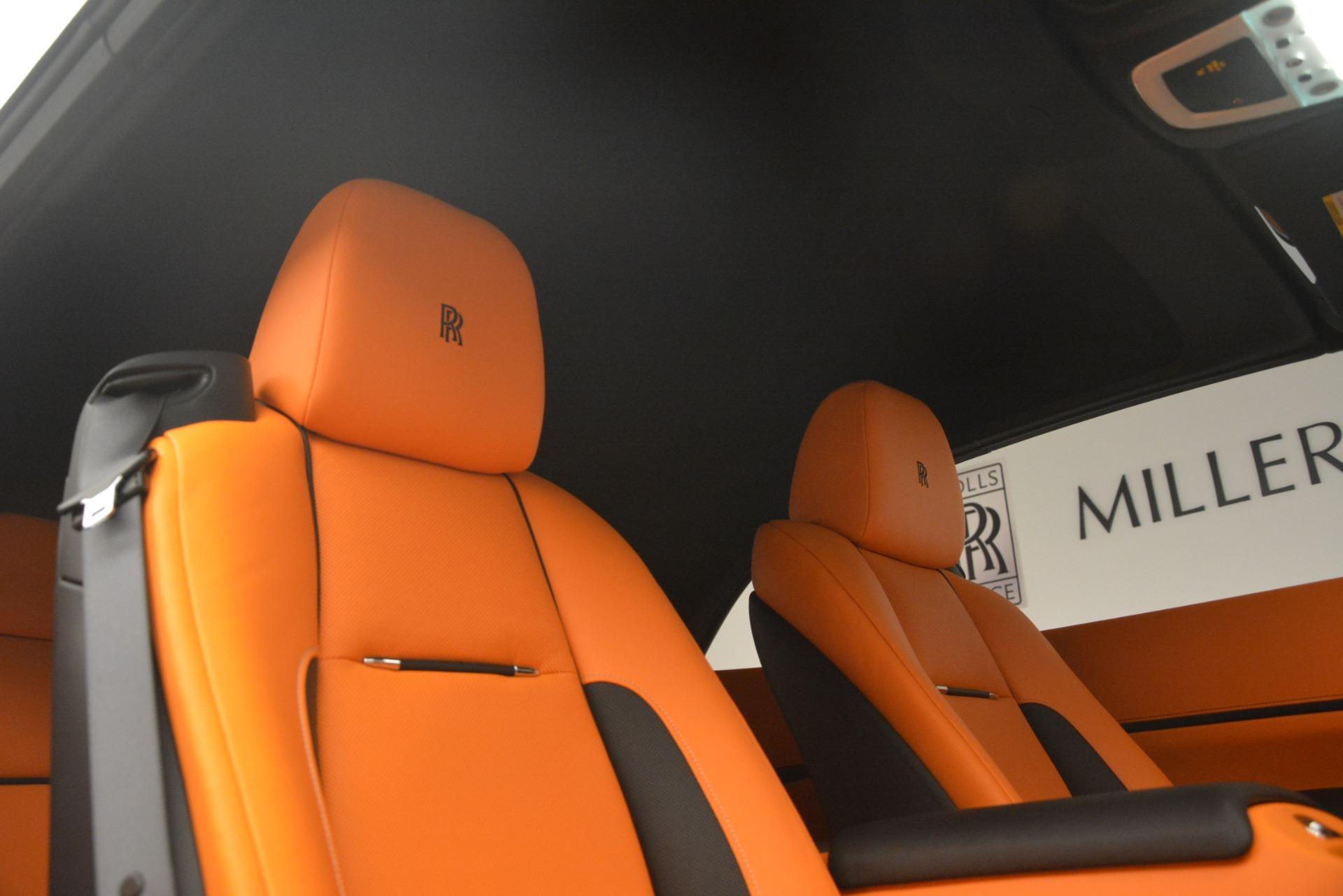 New 2019 Rolls-Royce Dawn  For Sale In Greenwich, CT 2695_p30