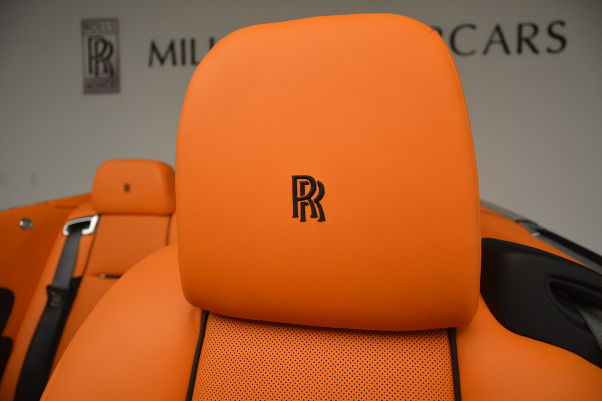 New 2019 Rolls-Royce Dawn  For Sale In Greenwich, CT 2695_p53