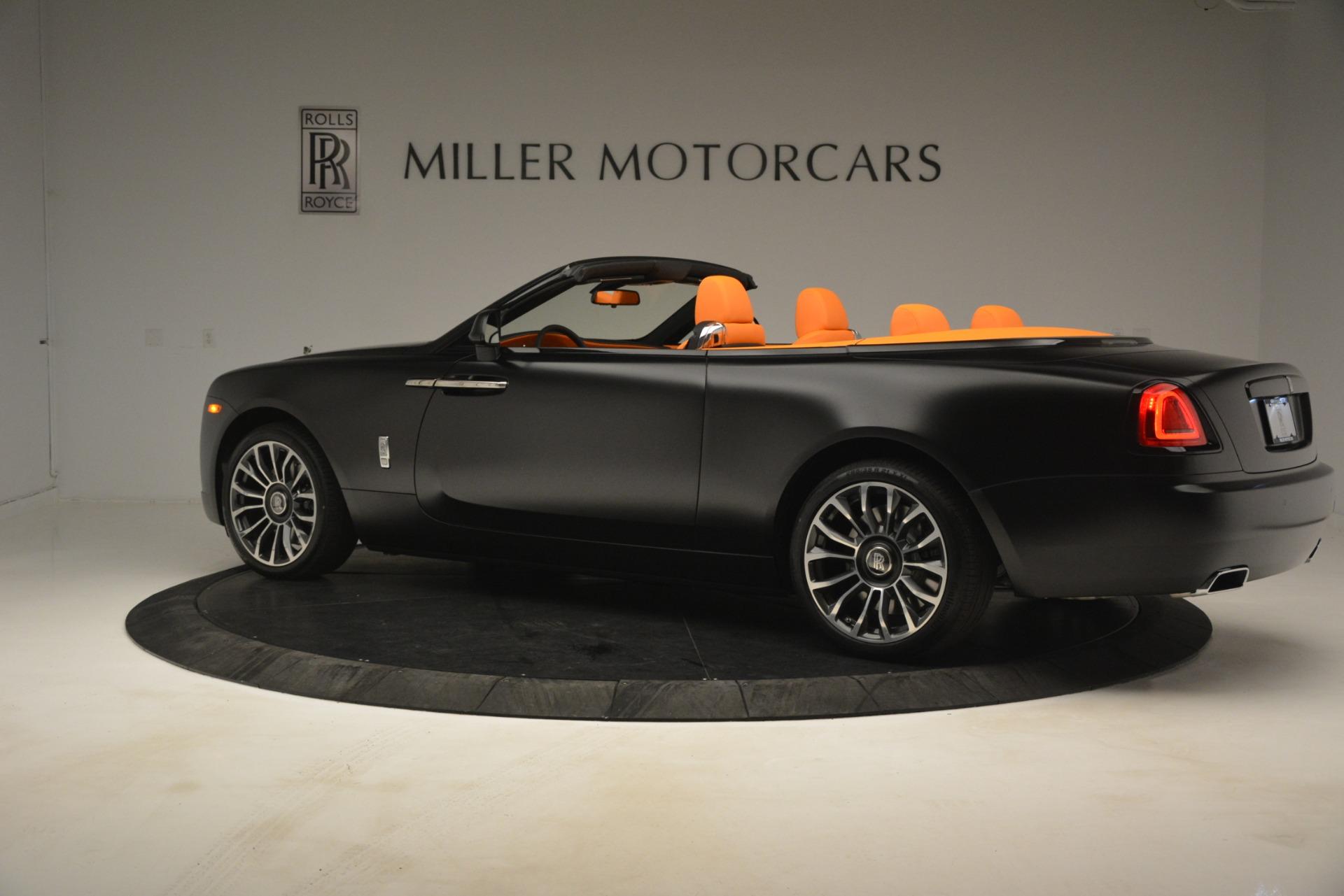 New 2019 Rolls-Royce Dawn  For Sale In Greenwich, CT 2695_p5