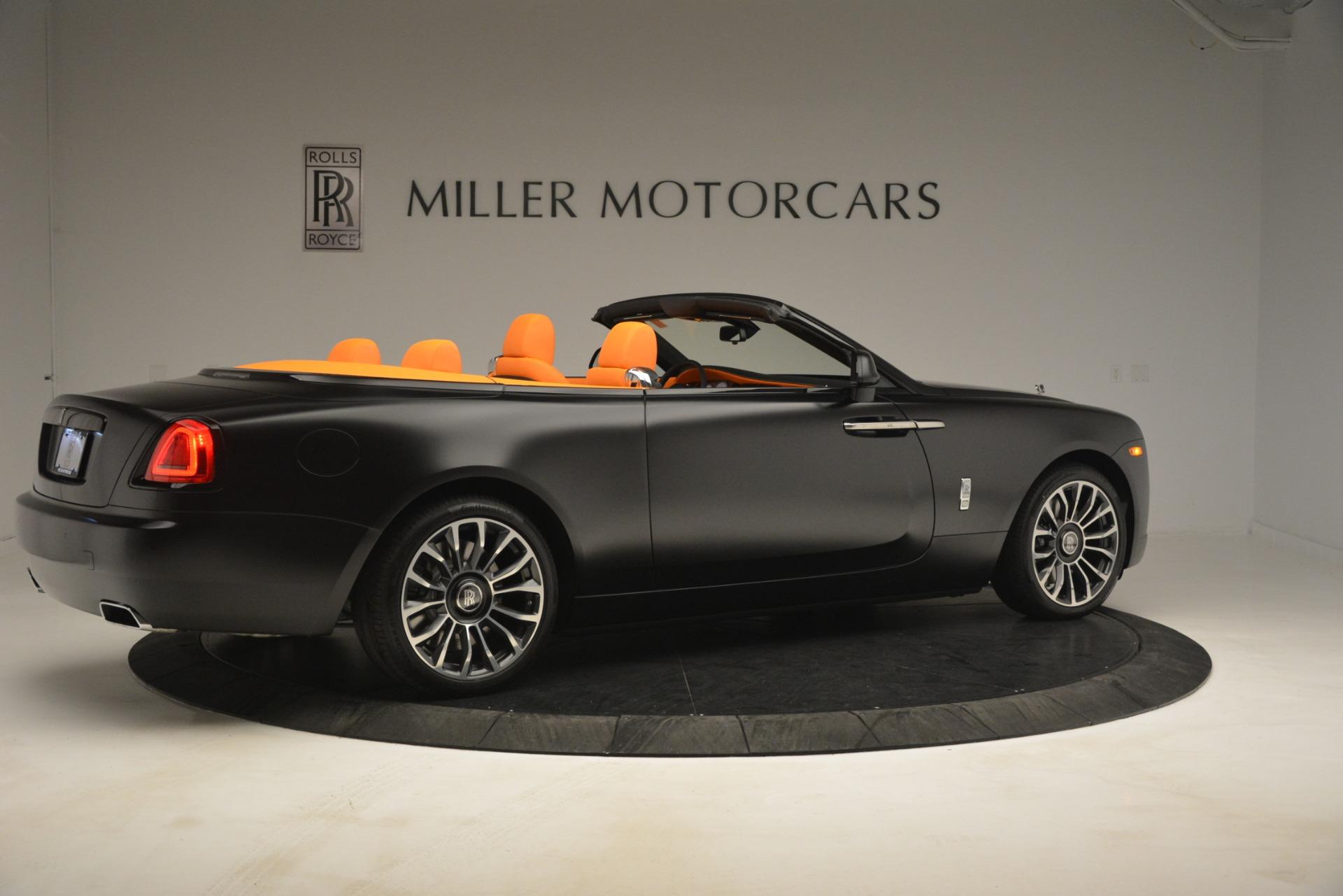 New 2019 Rolls-Royce Dawn  For Sale In Greenwich, CT 2695_p9