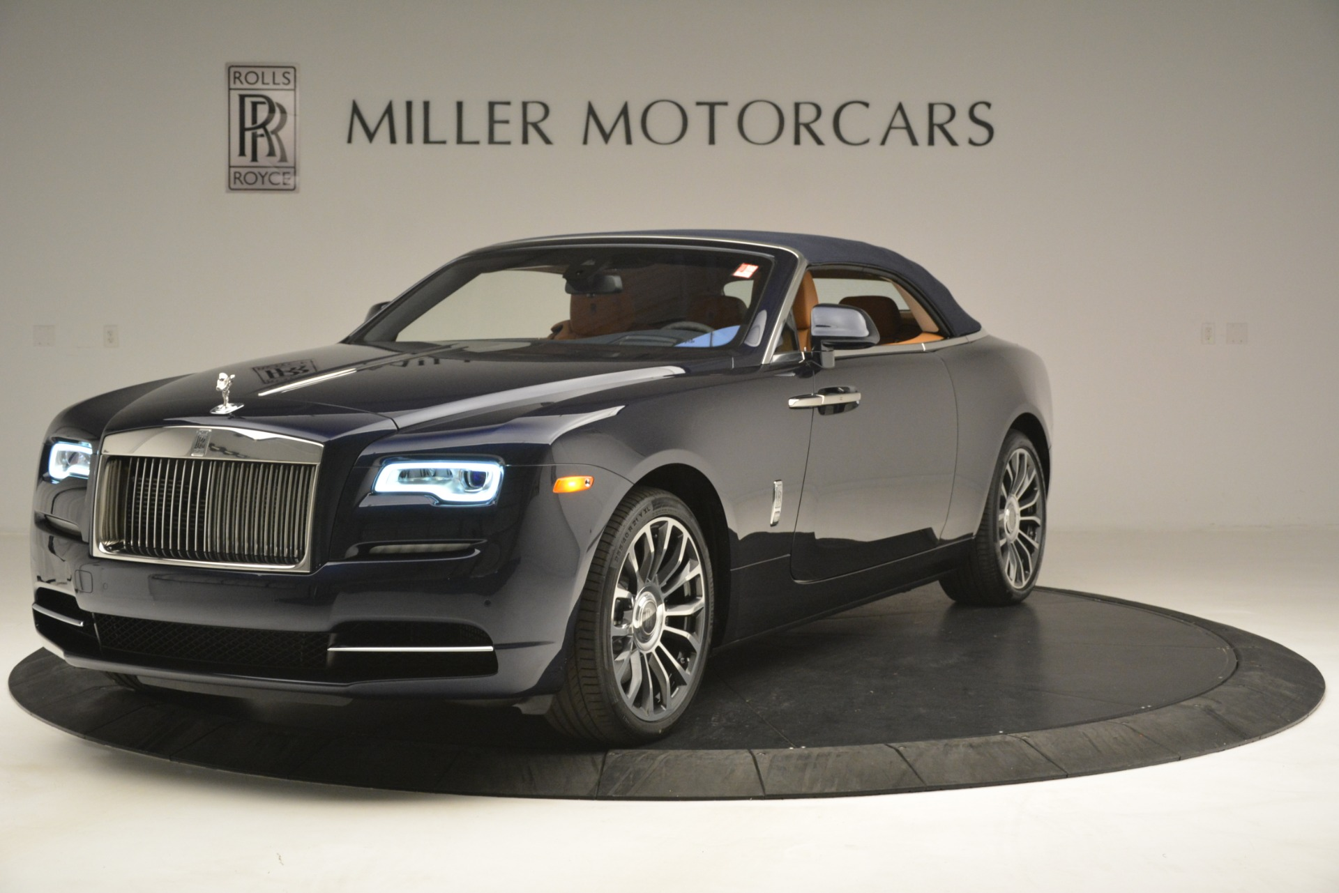 New 2019 Rolls-Royce Dawn  For Sale In Greenwich, CT 2698_p19