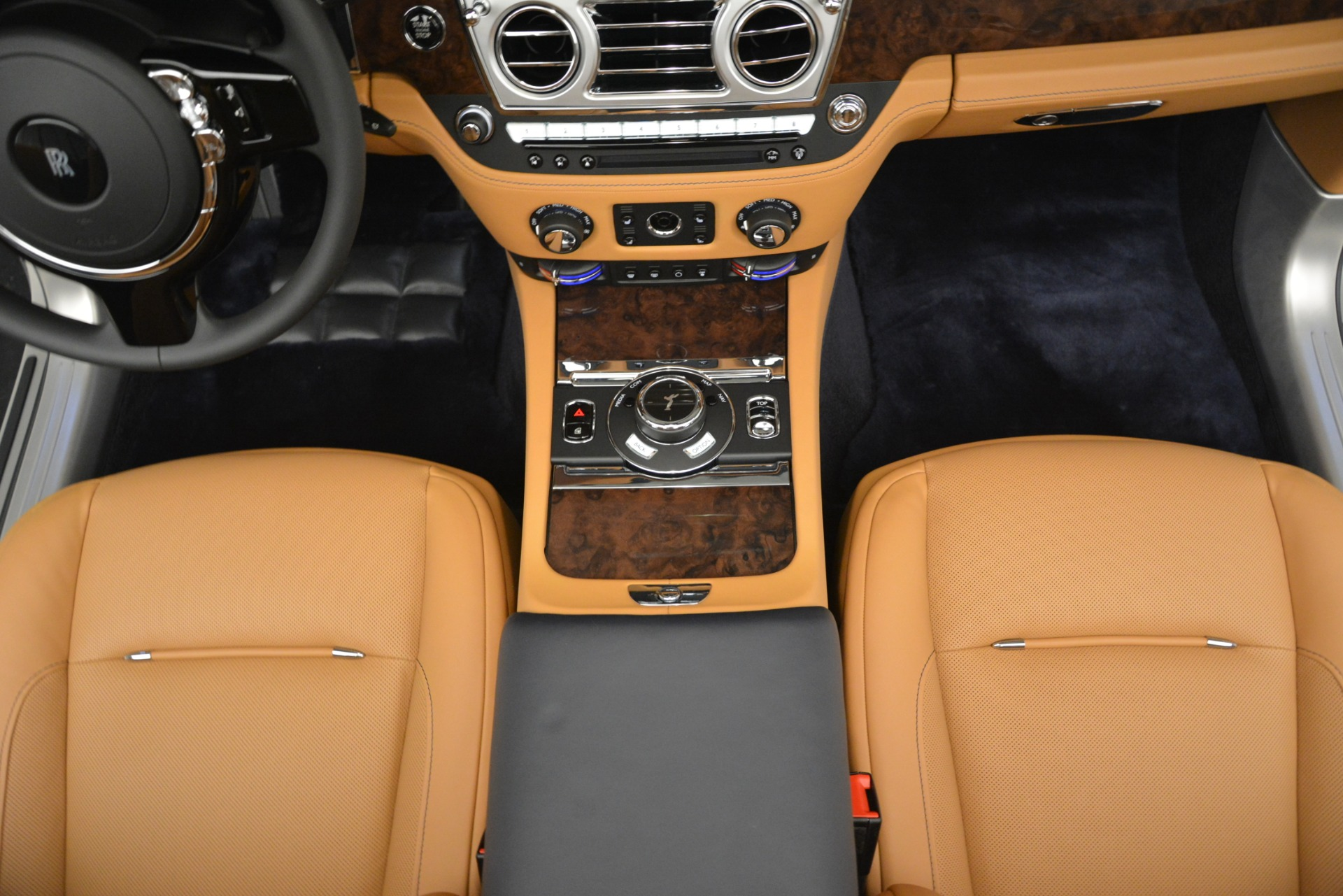New 2019 Rolls-Royce Dawn  For Sale In Greenwich, CT 2698_p47