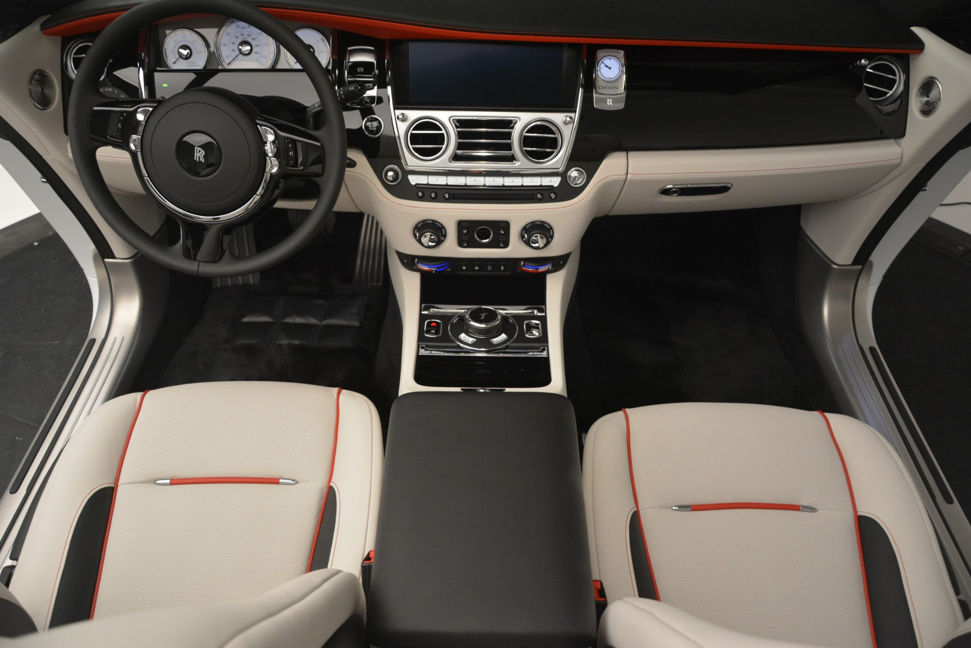 New 2019 Rolls-Royce Dawn  For Sale In Greenwich, CT 2699_p41