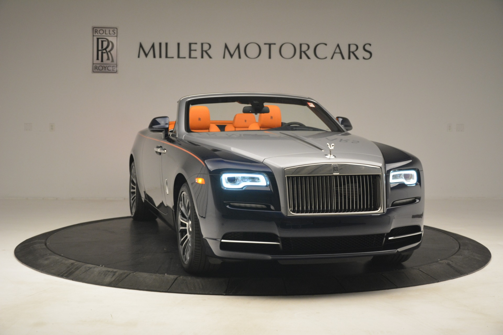 New 2019 Rolls-Royce Dawn  For Sale In Greenwich, CT 2701_p13