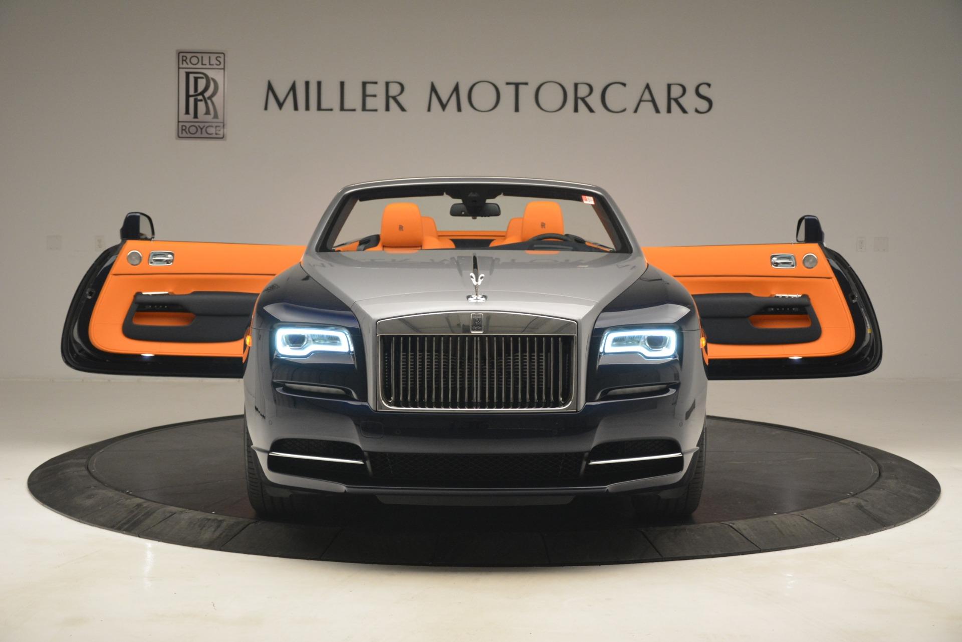 New 2019 Rolls-Royce Dawn  For Sale In Greenwich, CT 2701_p14