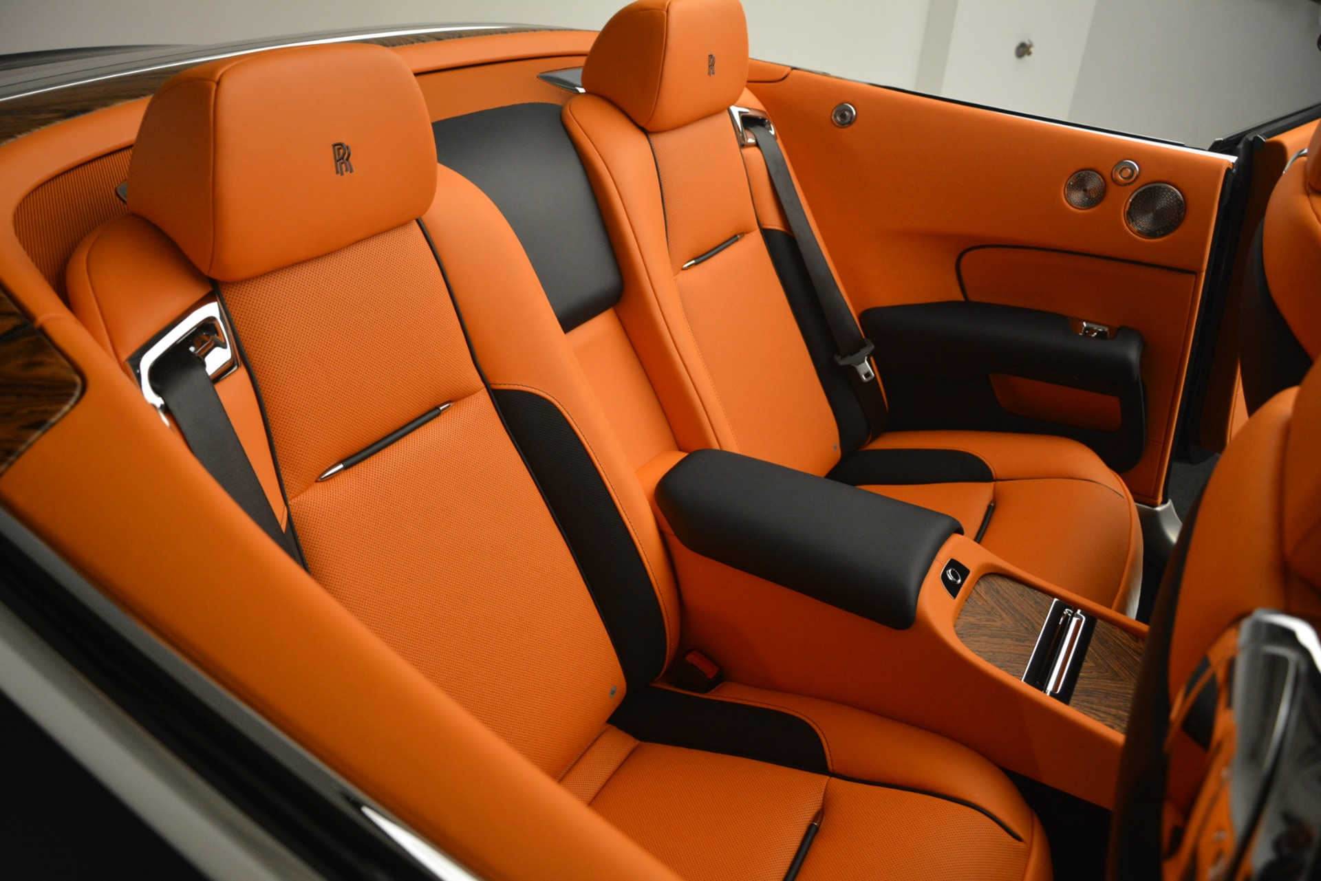 New 2019 Rolls-Royce Dawn  For Sale In Greenwich, CT 2701_p23