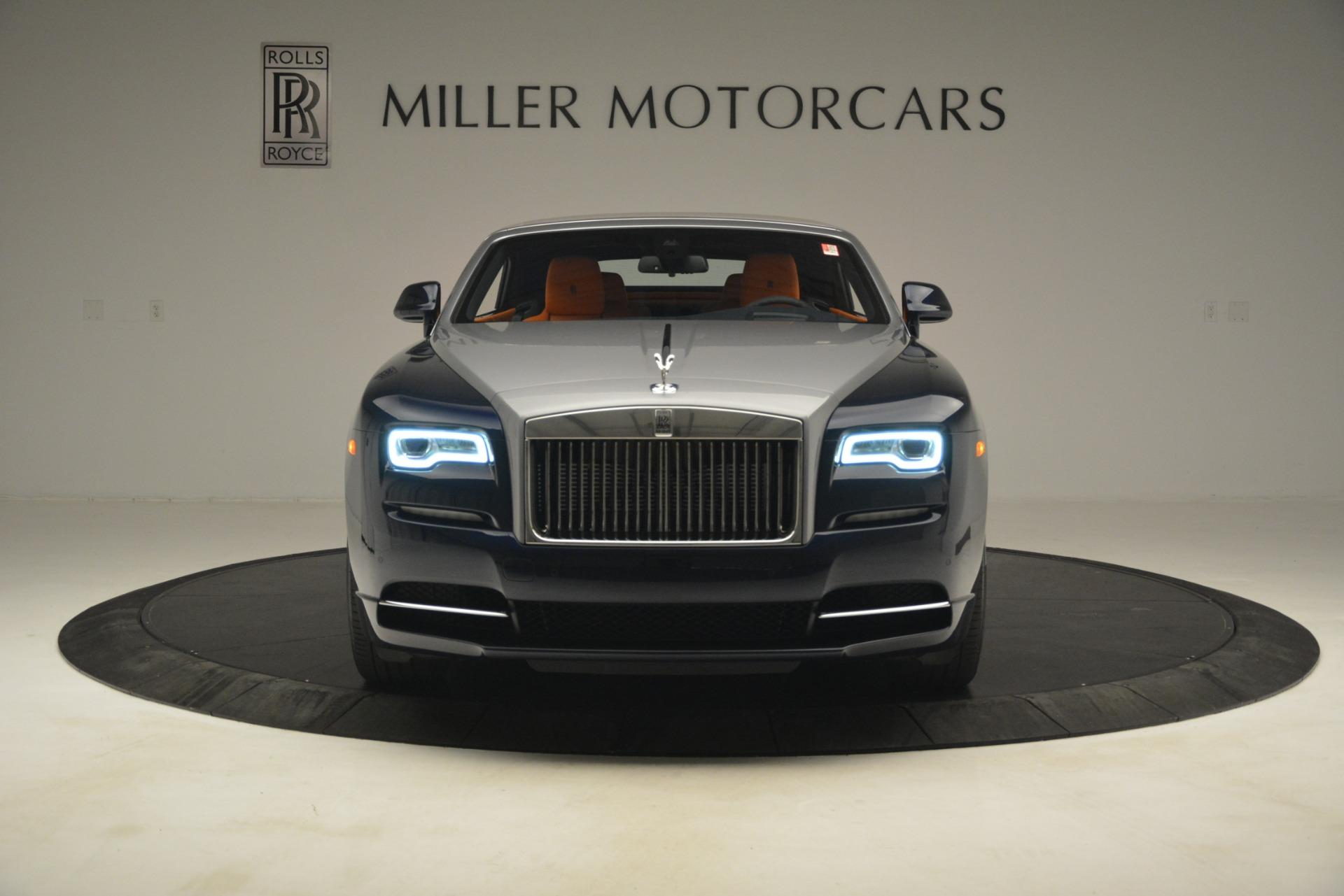 New 2019 Rolls-Royce Dawn  For Sale In Greenwich, CT 2701_p35