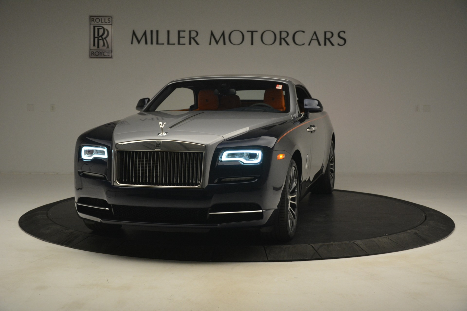 New 2019 Rolls-Royce Dawn  For Sale In Greenwich, CT 2701_p36