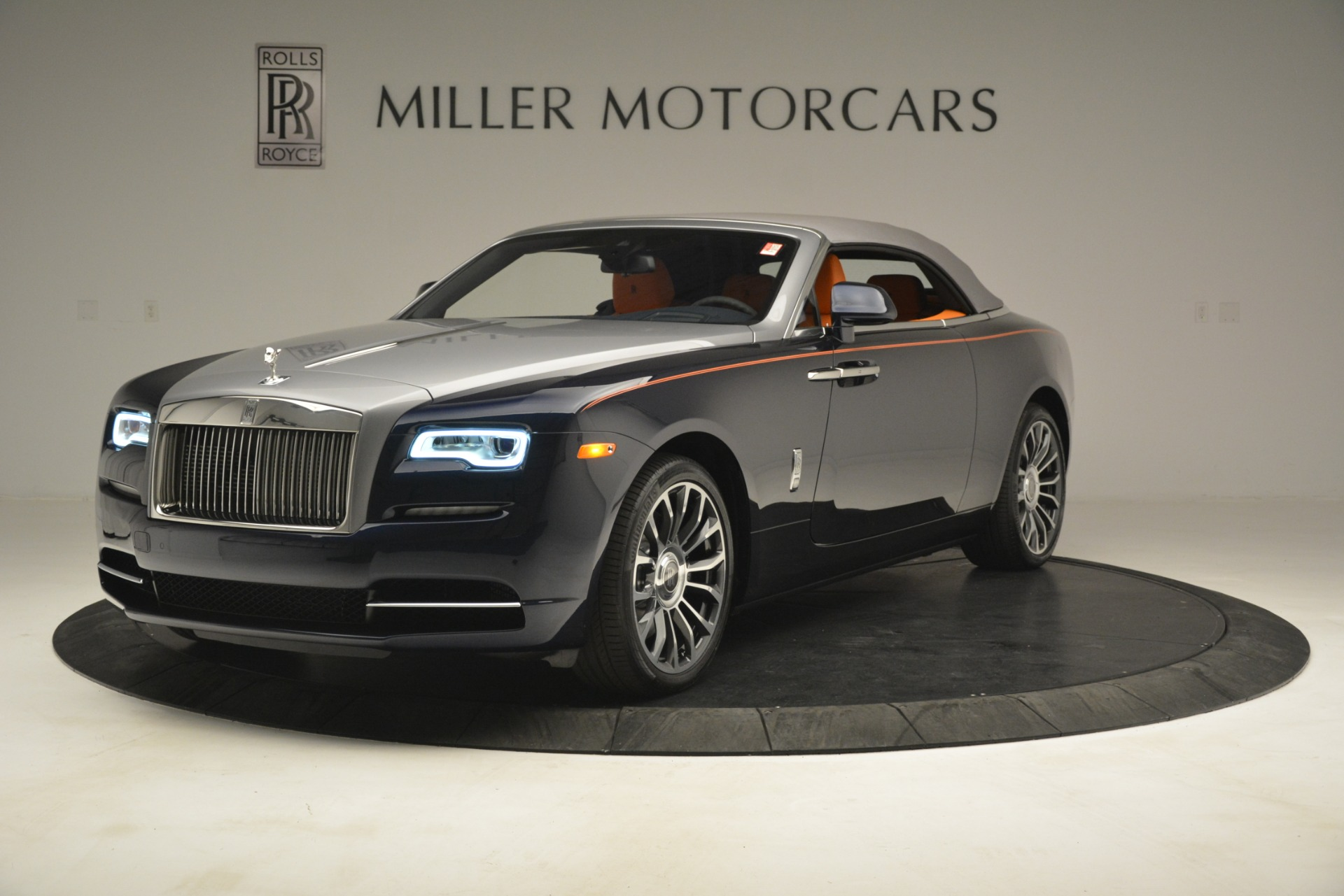 New 2019 Rolls-Royce Dawn  For Sale In Greenwich, CT 2701_p37