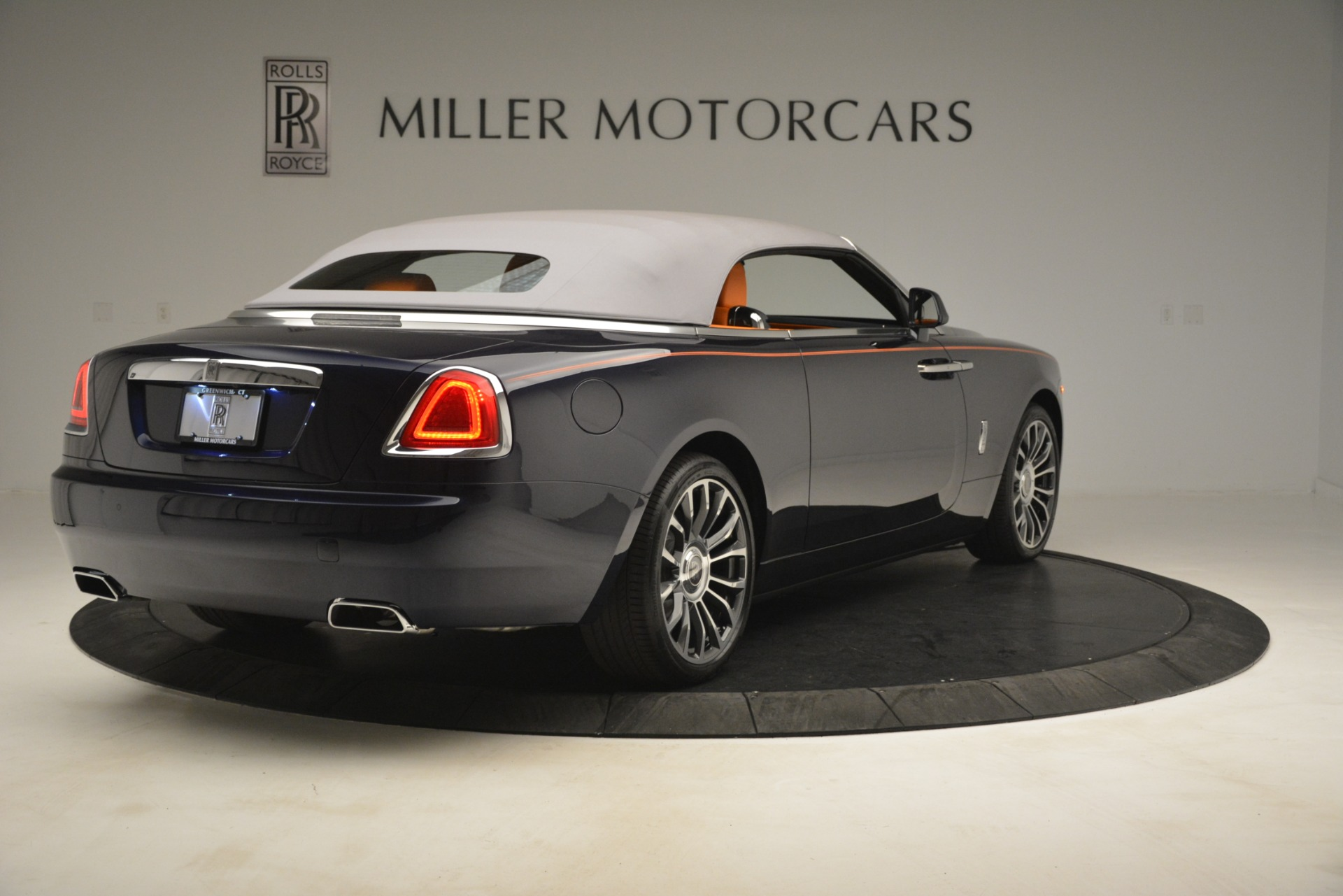 New 2019 Rolls-Royce Dawn  For Sale In Greenwich, CT 2701_p43