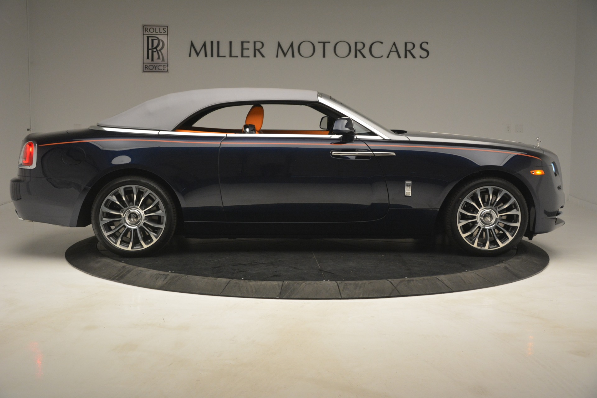 New 2019 Rolls-Royce Dawn  For Sale In Greenwich, CT 2701_p44