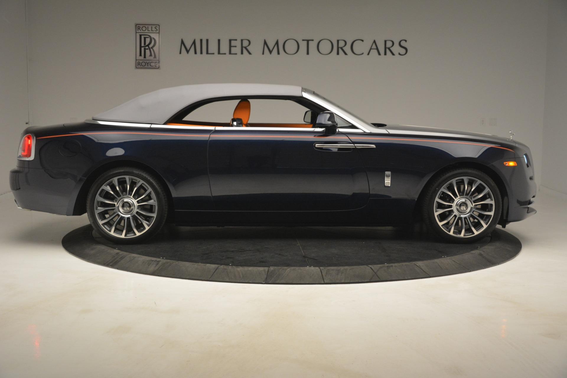 New 2019 Rolls-Royce Dawn  For Sale In Greenwich, CT 2701_p44