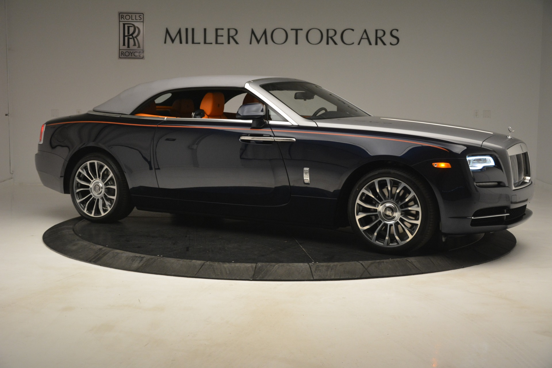 New 2019 Rolls-Royce Dawn  For Sale In Greenwich, CT 2701_p45