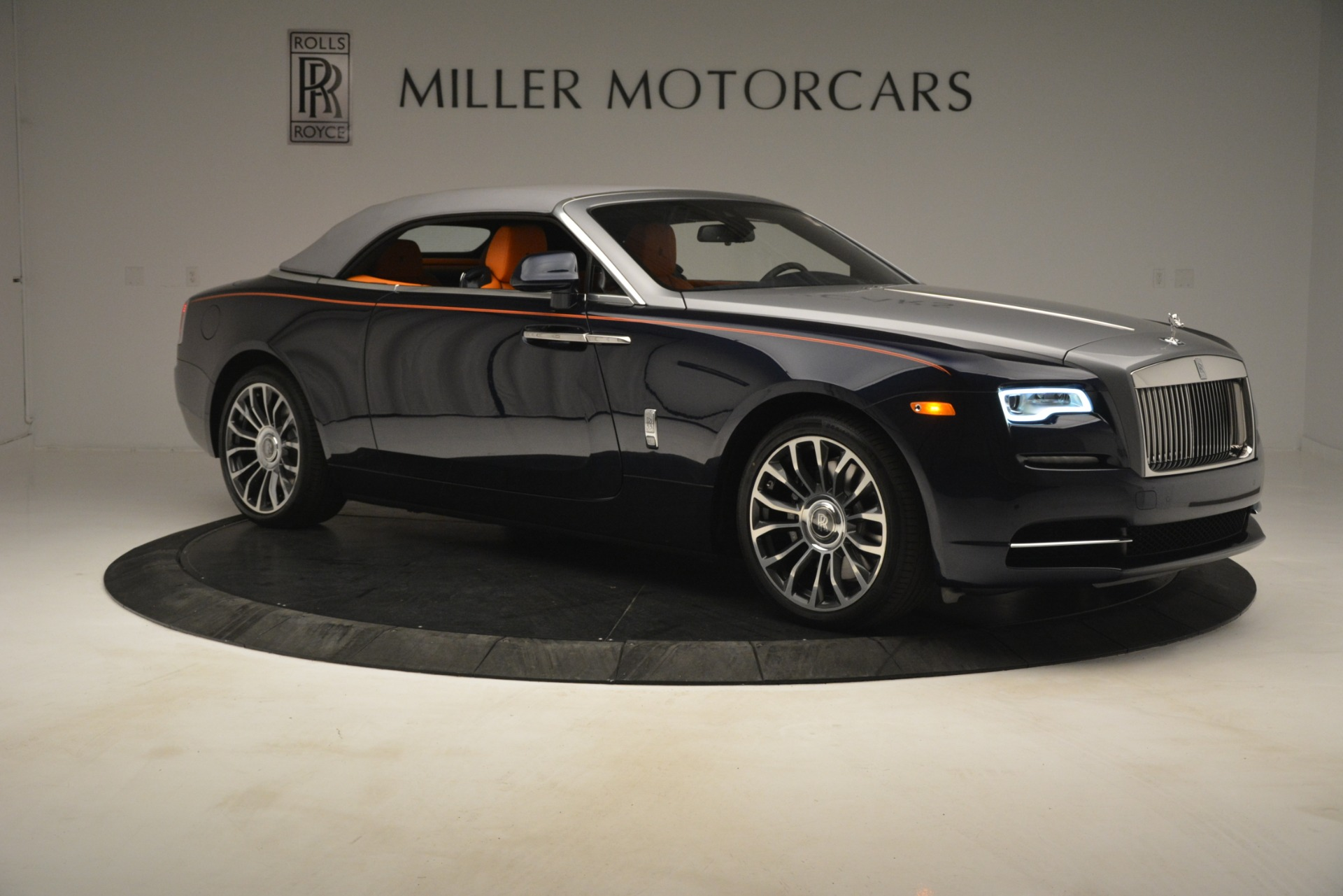 New 2019 Rolls-Royce Dawn  For Sale In Greenwich, CT 2701_p46