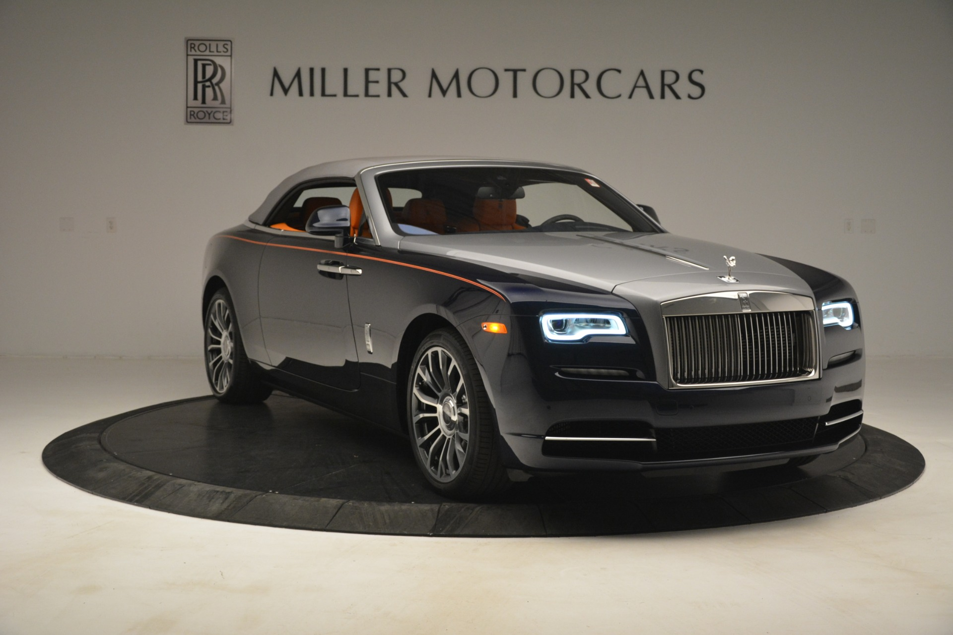 New 2019 Rolls-Royce Dawn  For Sale In Greenwich, CT 2701_p47