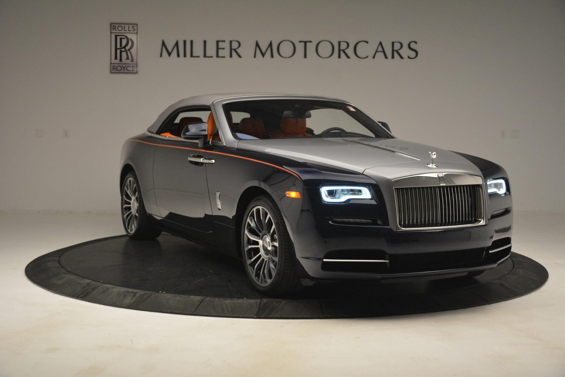 New 2019 Rolls-Royce Dawn  For Sale In Greenwich, CT 2701_p47