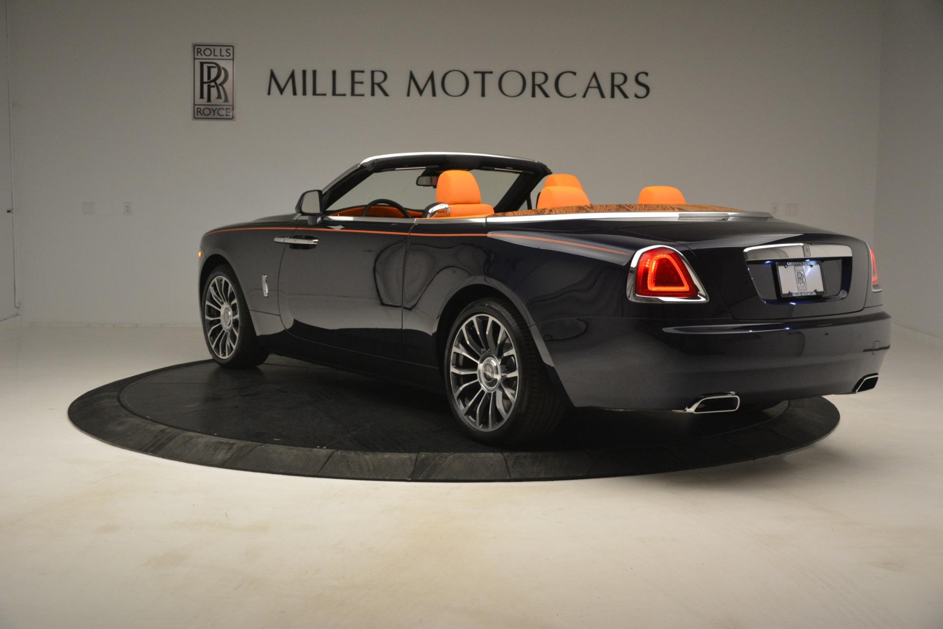 New 2019 Rolls-Royce Dawn  For Sale In Greenwich, CT 2701_p6