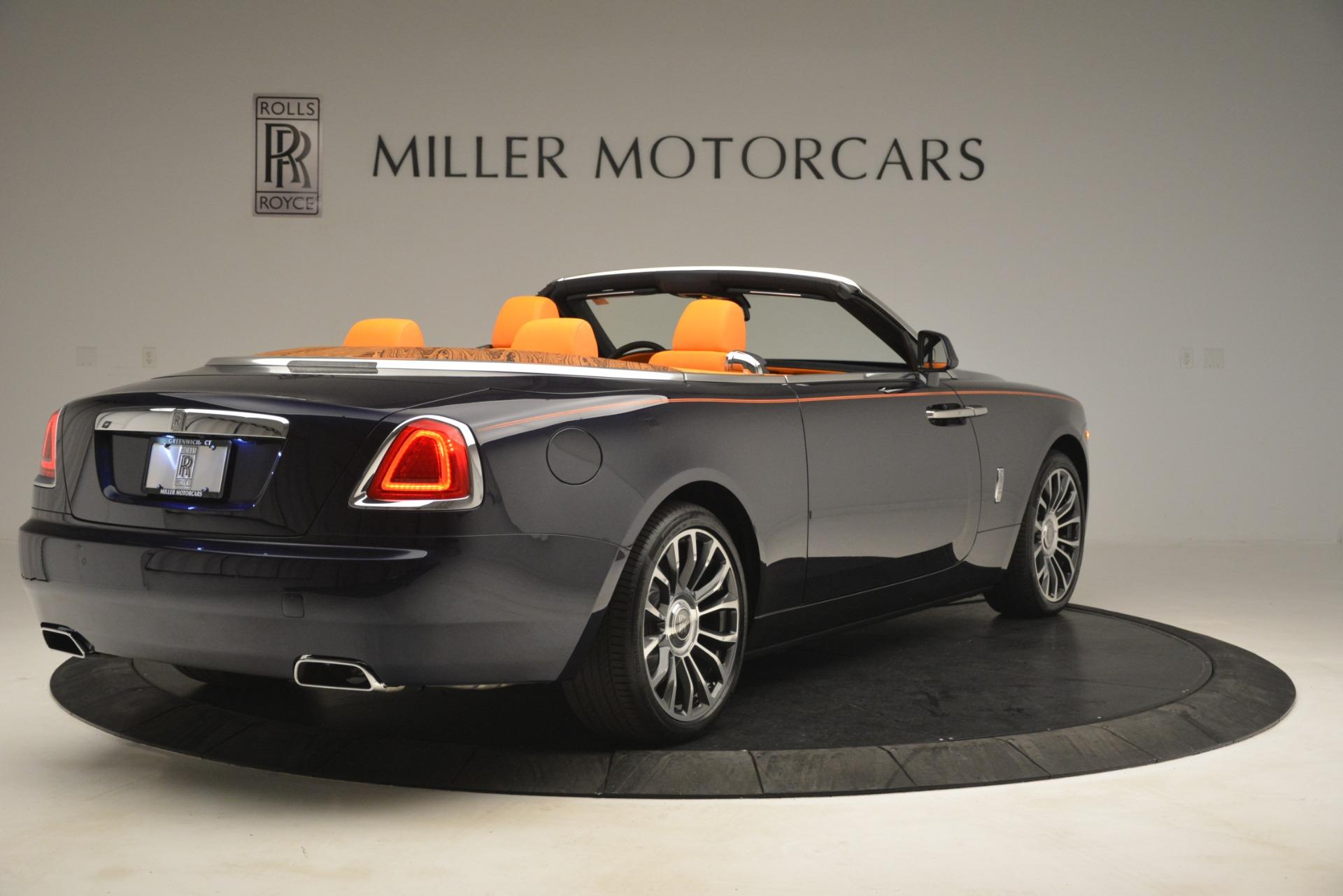 New 2019 Rolls-Royce Dawn  For Sale In Greenwich, CT 2701_p9