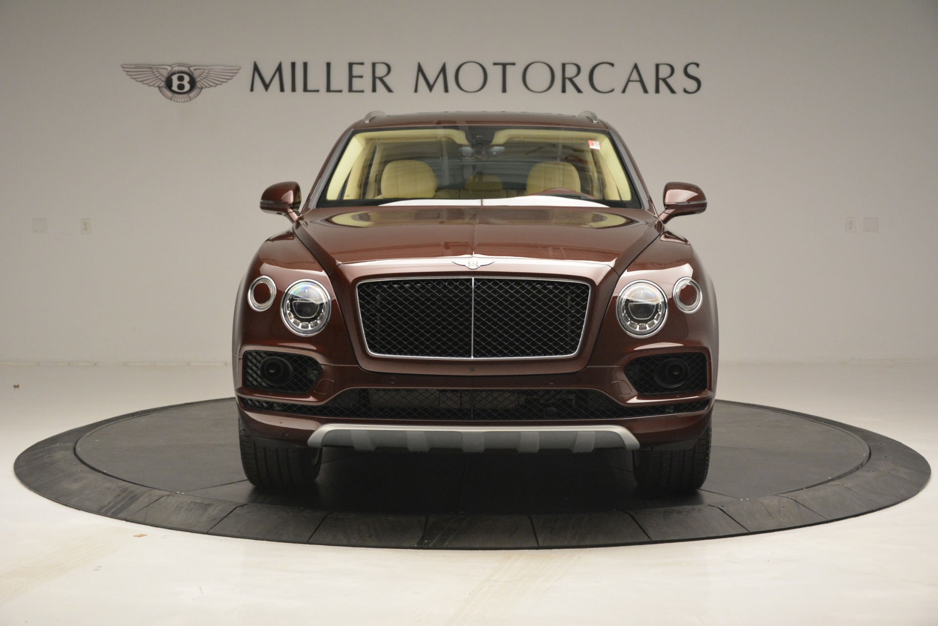 New 2019 Bentley Bentayga V8 For Sale In Greenwich, CT 2702_p12