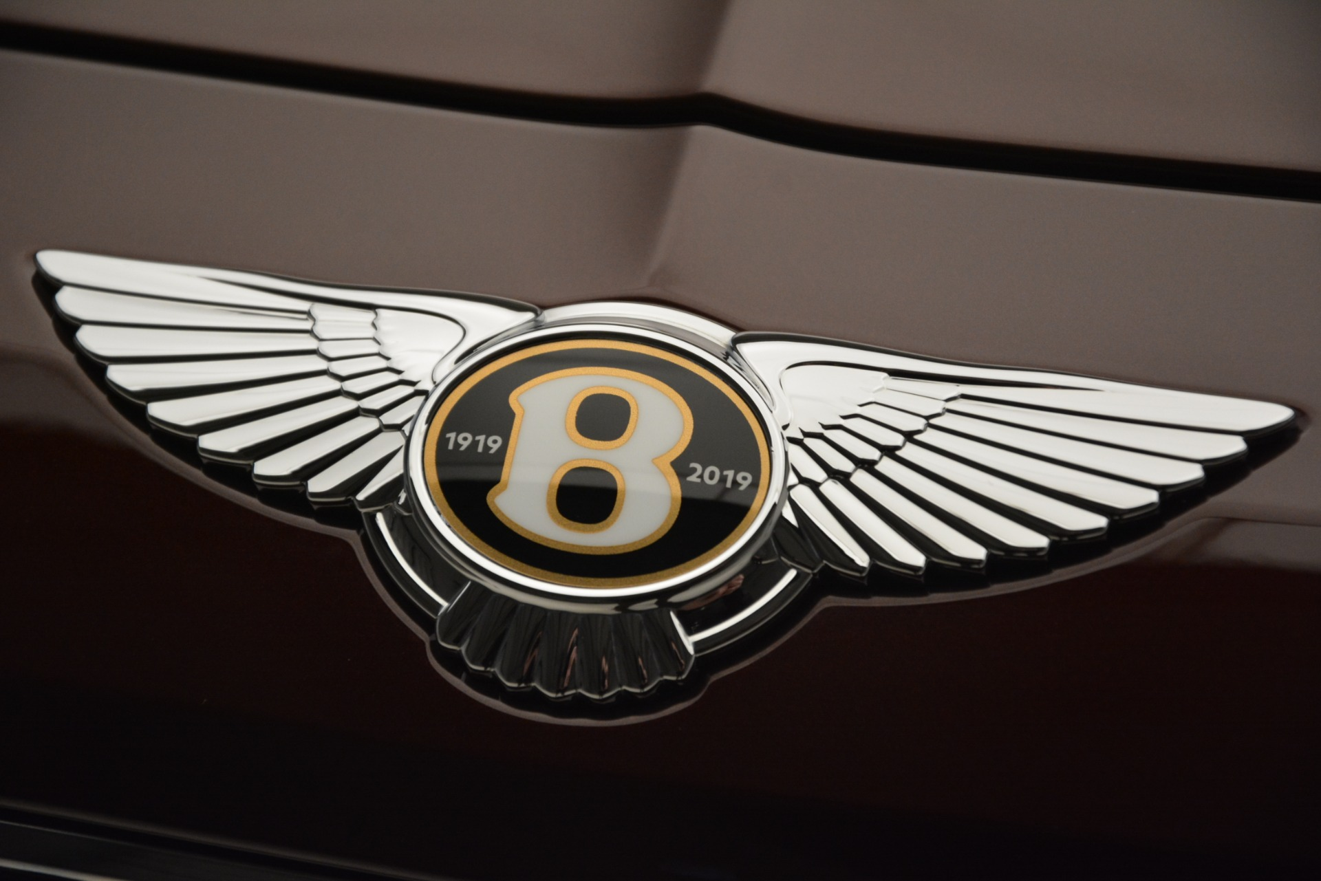 New 2019 Bentley Bentayga V8 For Sale In Greenwich, CT 2702_p14