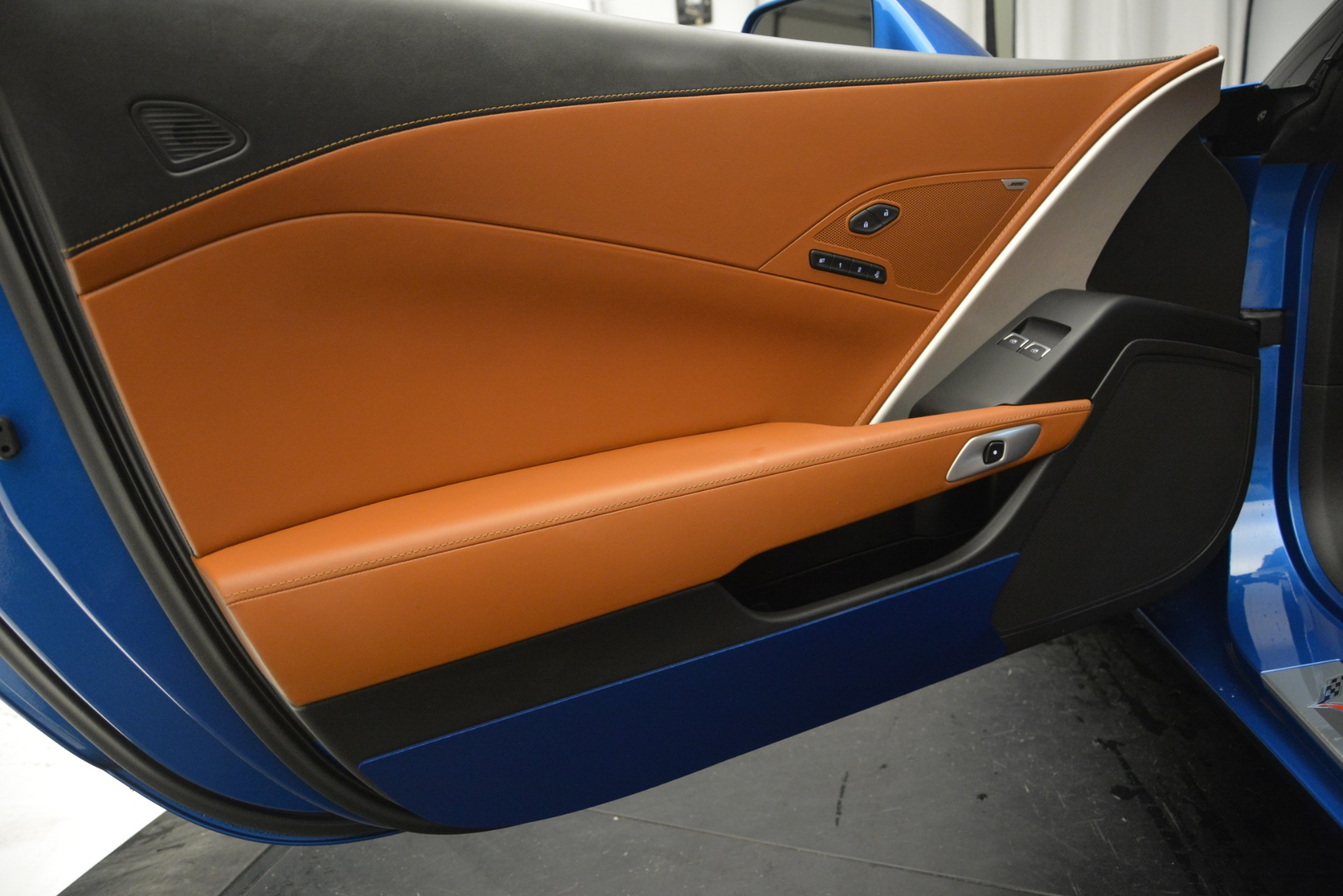 Used 2014 Chevrolet Corvette Stingray Z51 For Sale In Greenwich, CT 2703_p17