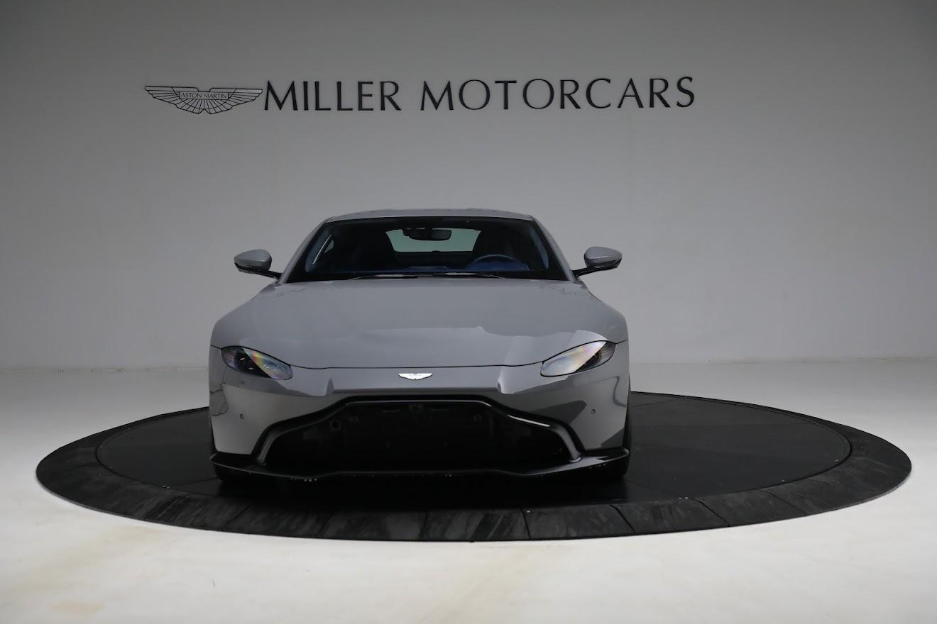 New 2019 Aston Martin Vantage  For Sale In Greenwich, CT 2710_p11