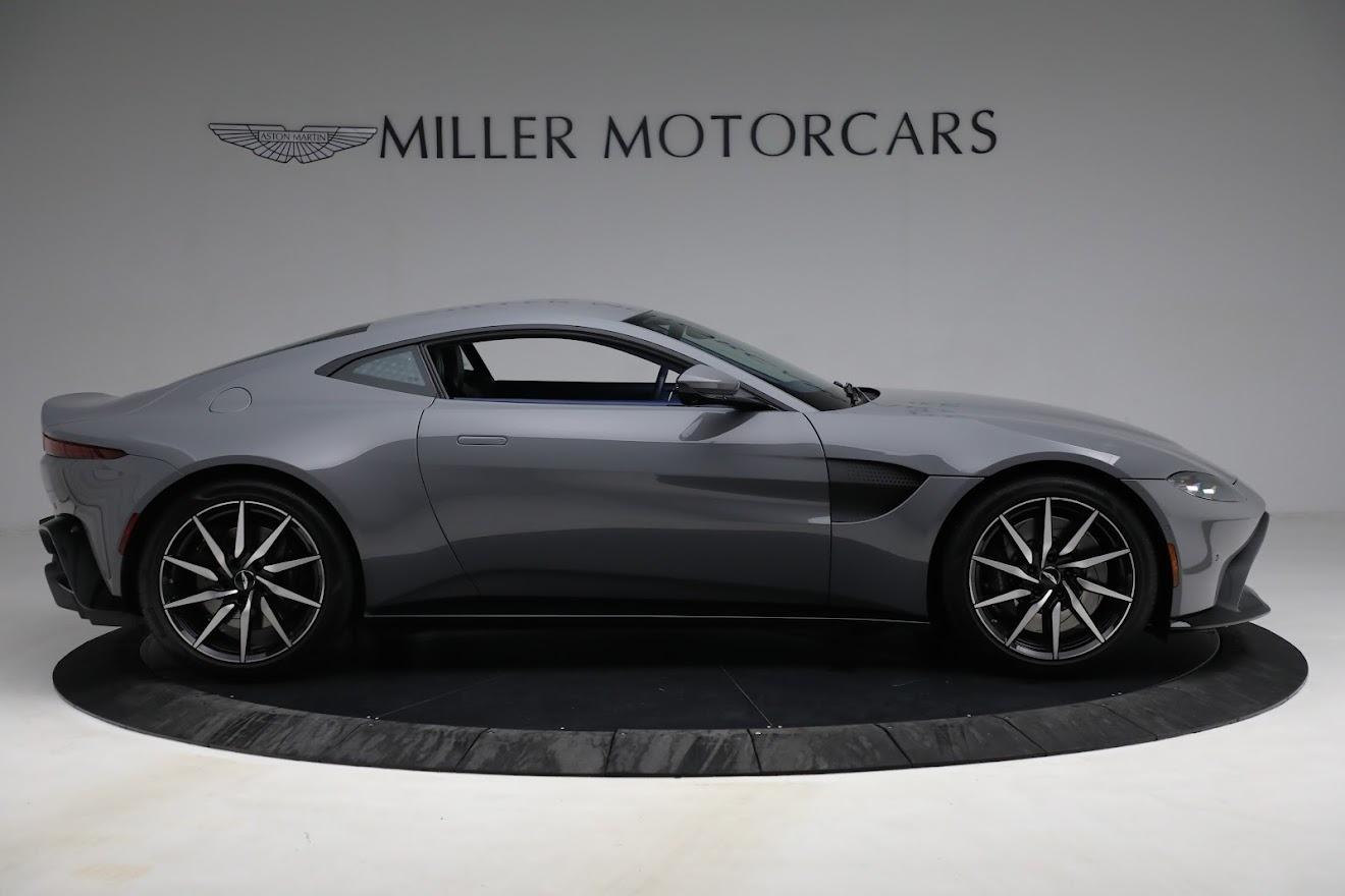 New 2019 Aston Martin Vantage  For Sale In Greenwich, CT 2710_p8