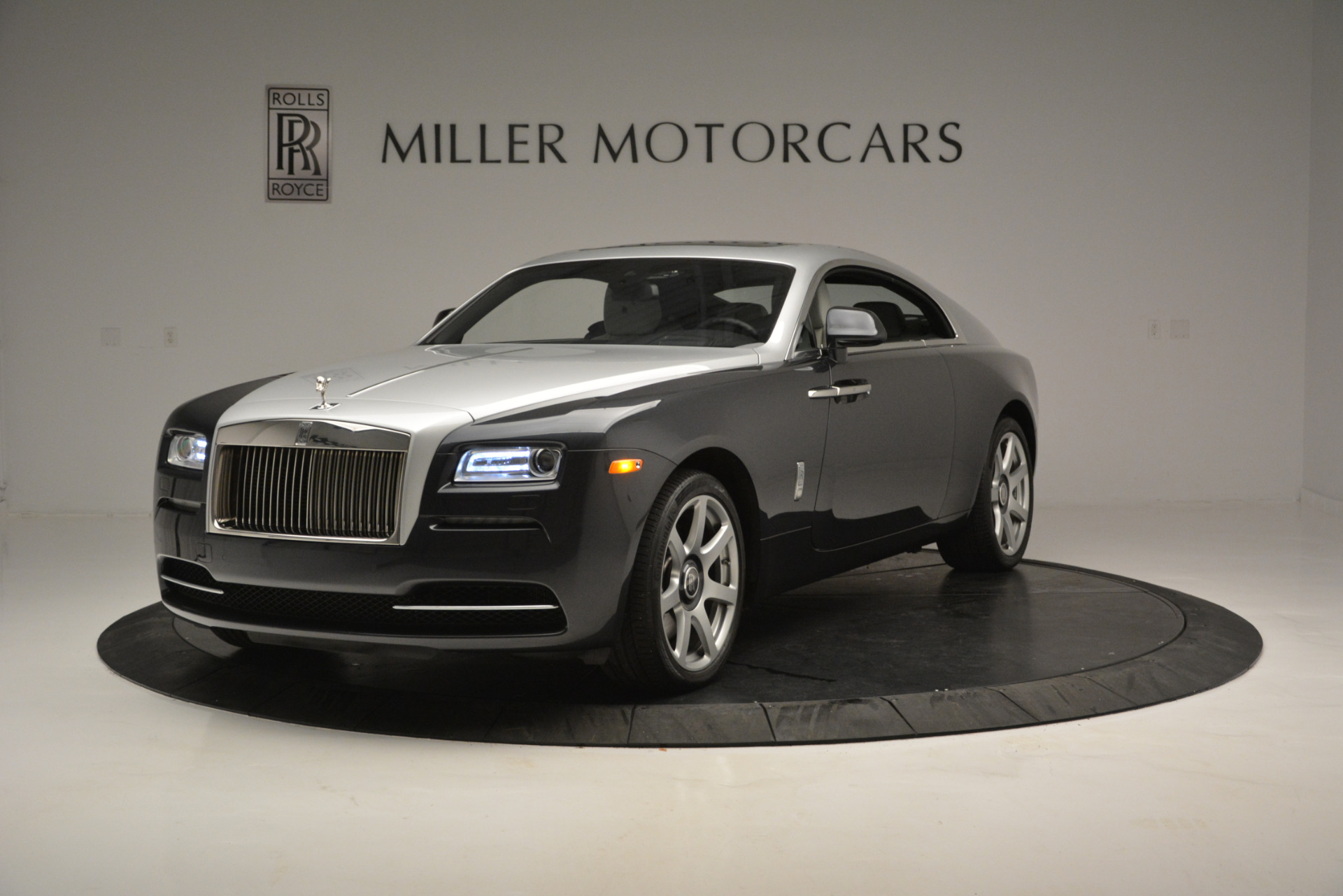 Used 2015 Rolls-Royce Wraith  For Sale In Greenwich, CT 2716_main