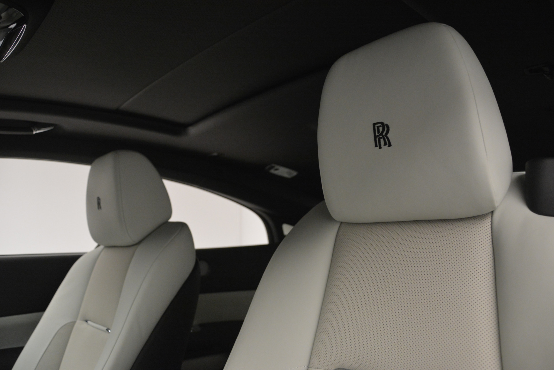 Used 2015 Rolls-Royce Wraith  For Sale In Greenwich, CT 2716_p11