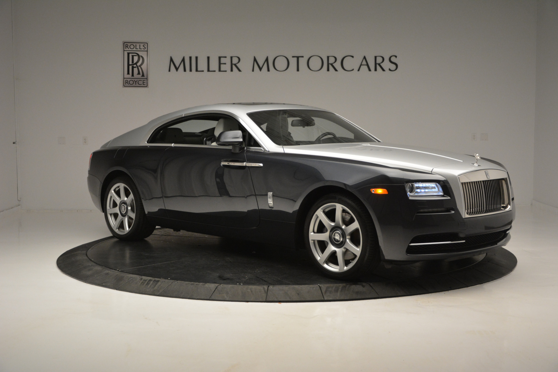 Used 2015 Rolls-Royce Wraith  For Sale In Greenwich, CT 2716_p7