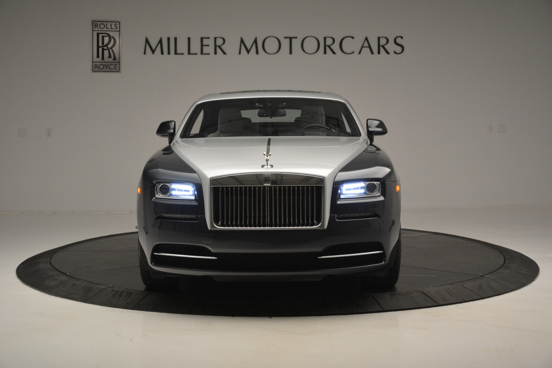 Used 2015 Rolls-Royce Wraith  For Sale In Greenwich, CT 2716_p8